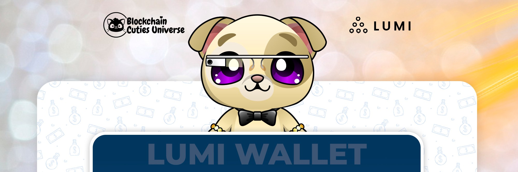 CUTE Coin Now Supported by Lumi Wallet - Blockchain Cuties