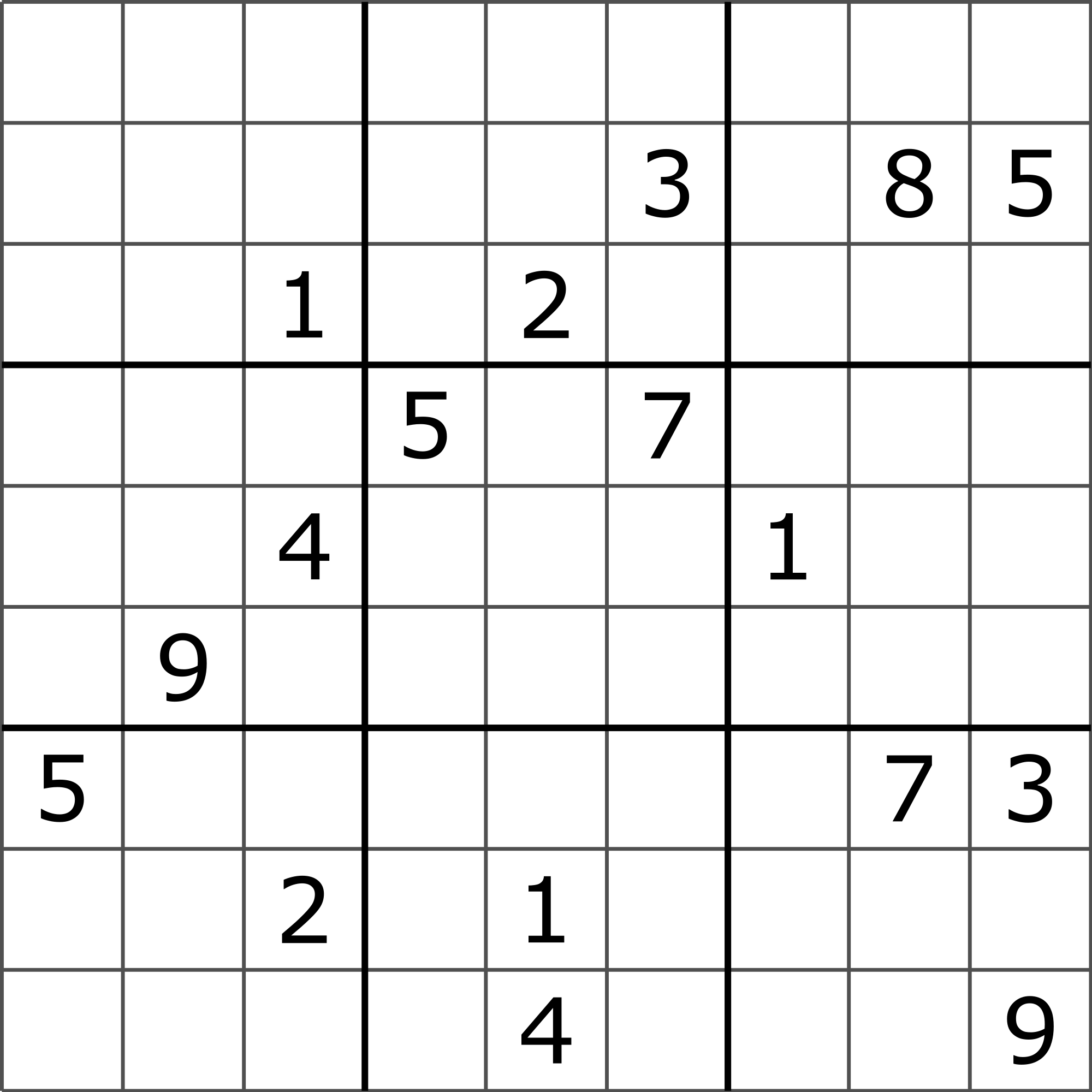 It's just a picture of Gorgeous Sudoku Hard Printable