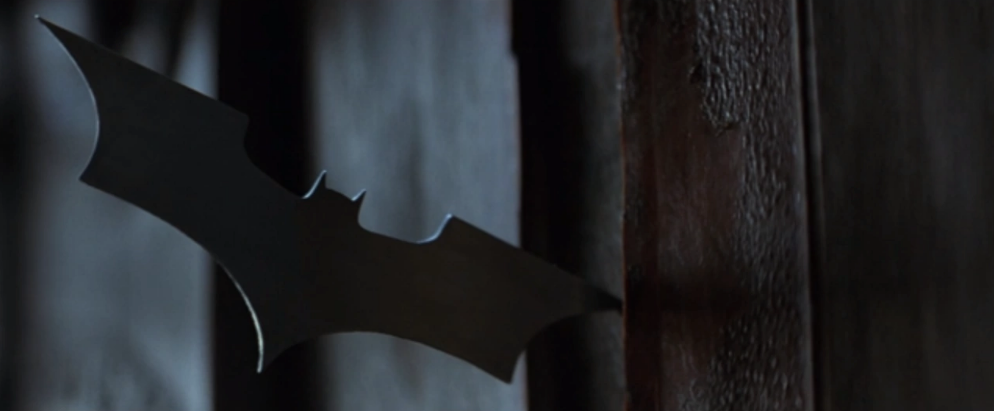 The Dark Knight': The tragedy of heroic symbols - The