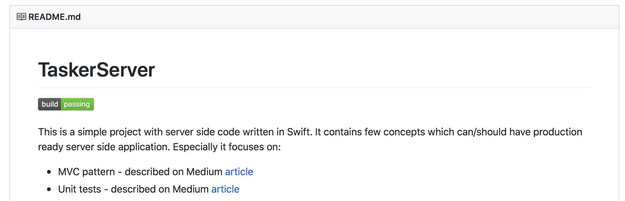 Server side Swift — Continuous Integration - ITNEXT