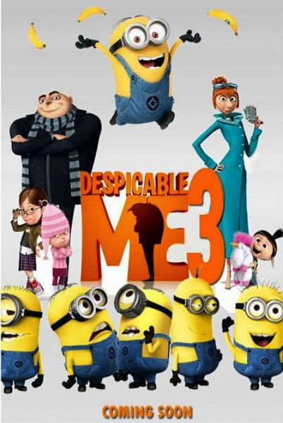 despicable me 3 online movie free