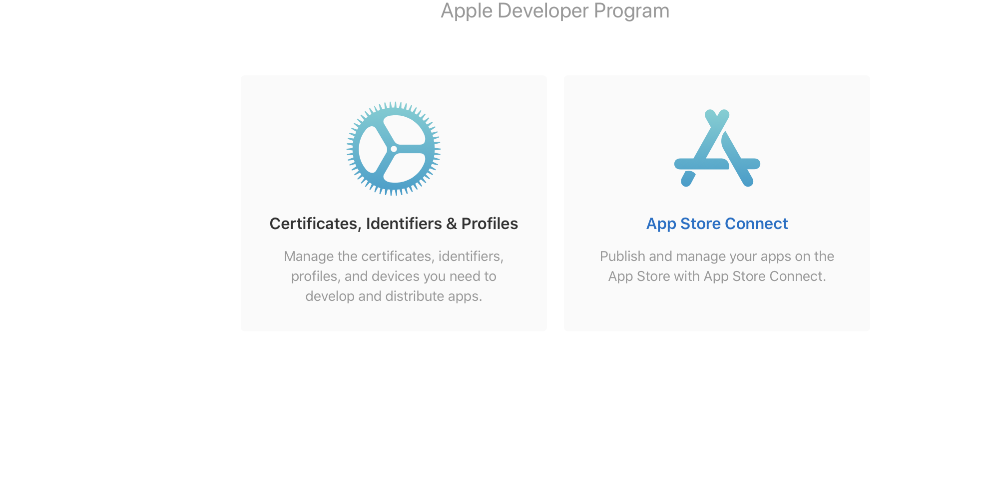 How to: publishing an app to the App Store 2019 Guide