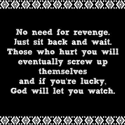 no need for revenge life quotes quotes quote god religious quotes
