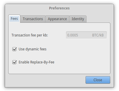 Bitcoin Replace-By-Fee guide: fix stuck transactions, do