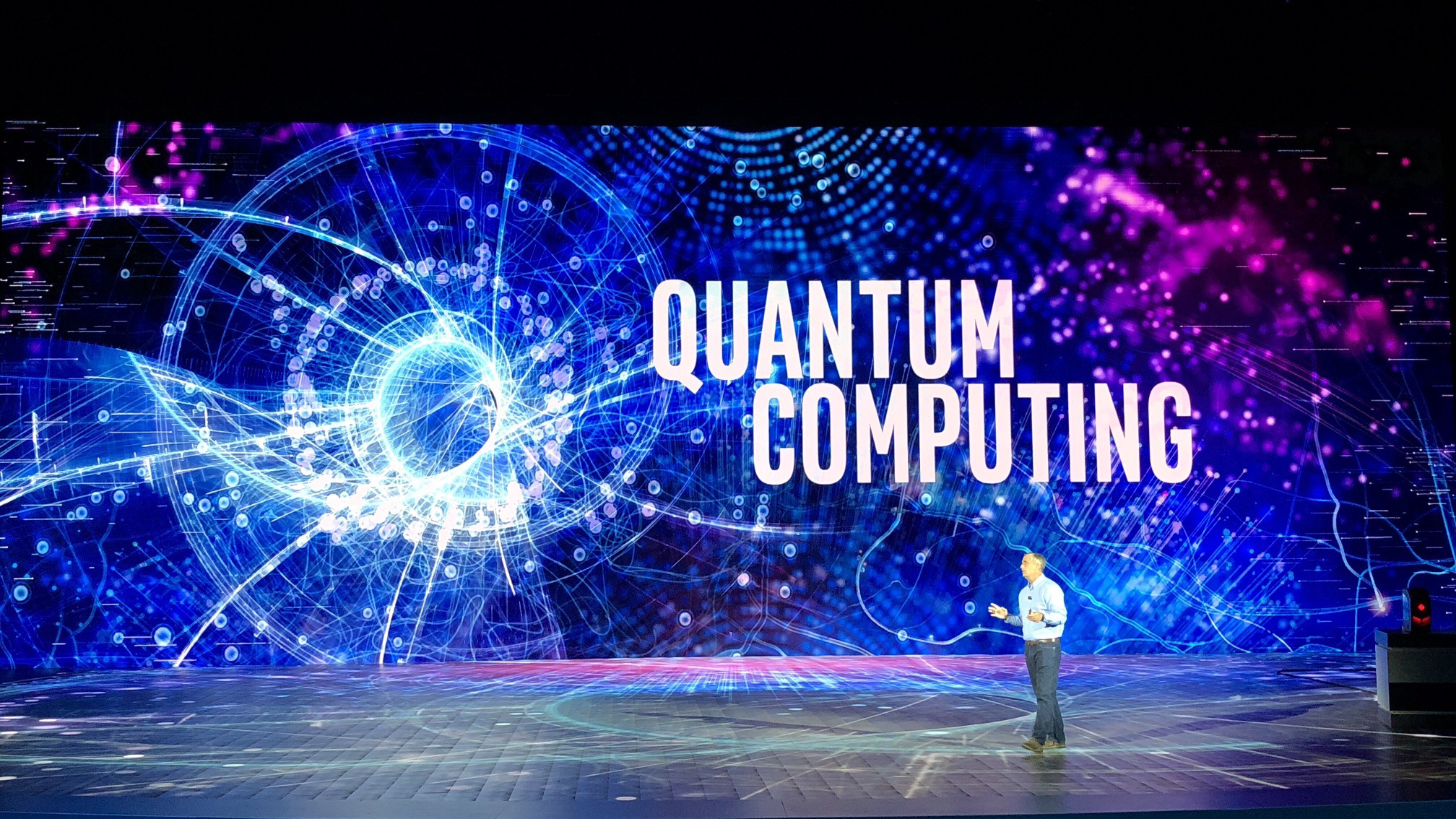 Why Quantum Computing is here to Stay ? - Towards Data Science