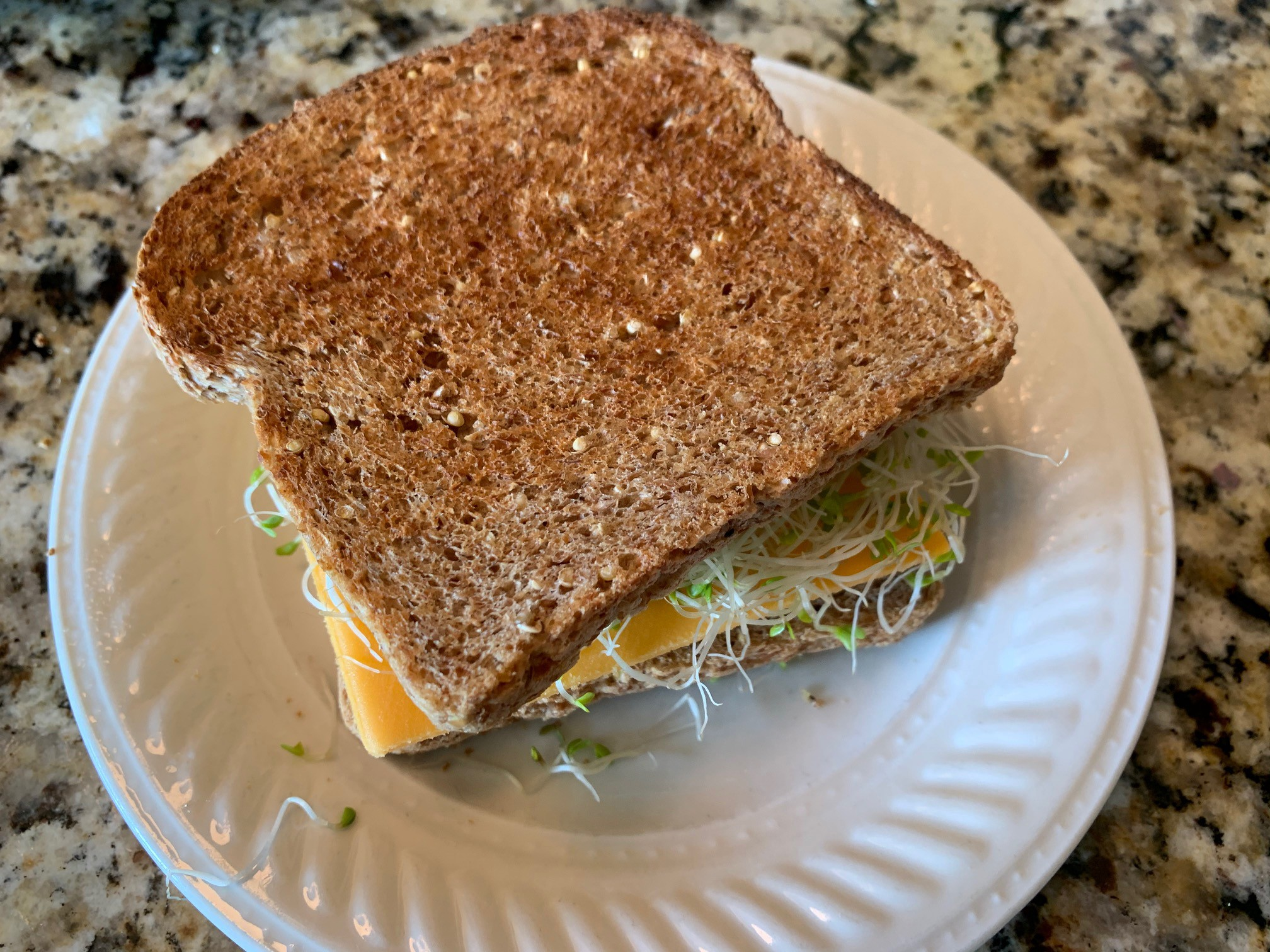 6 Delicious Plant Based Ezekiel Bread Sandwich Recipes By Orianna Nienan Medium