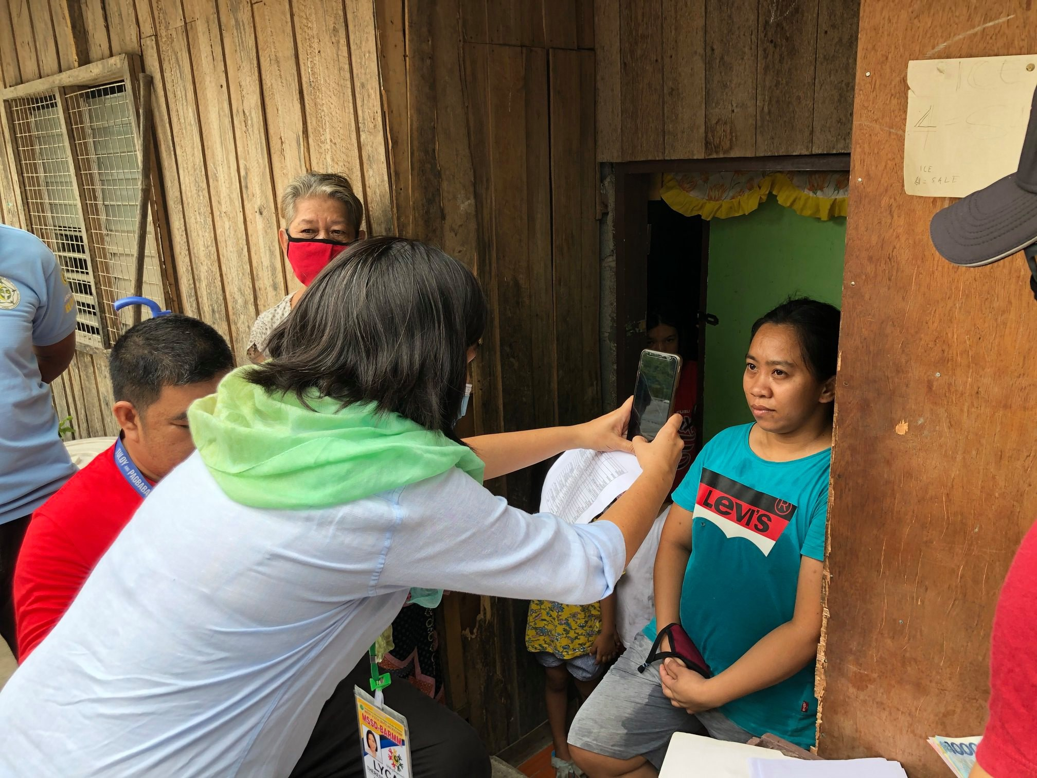 Philippines World Food Programme Amps Up Government S Response As Coronavirus Bites By Catherine Mones World Food Programme Insight