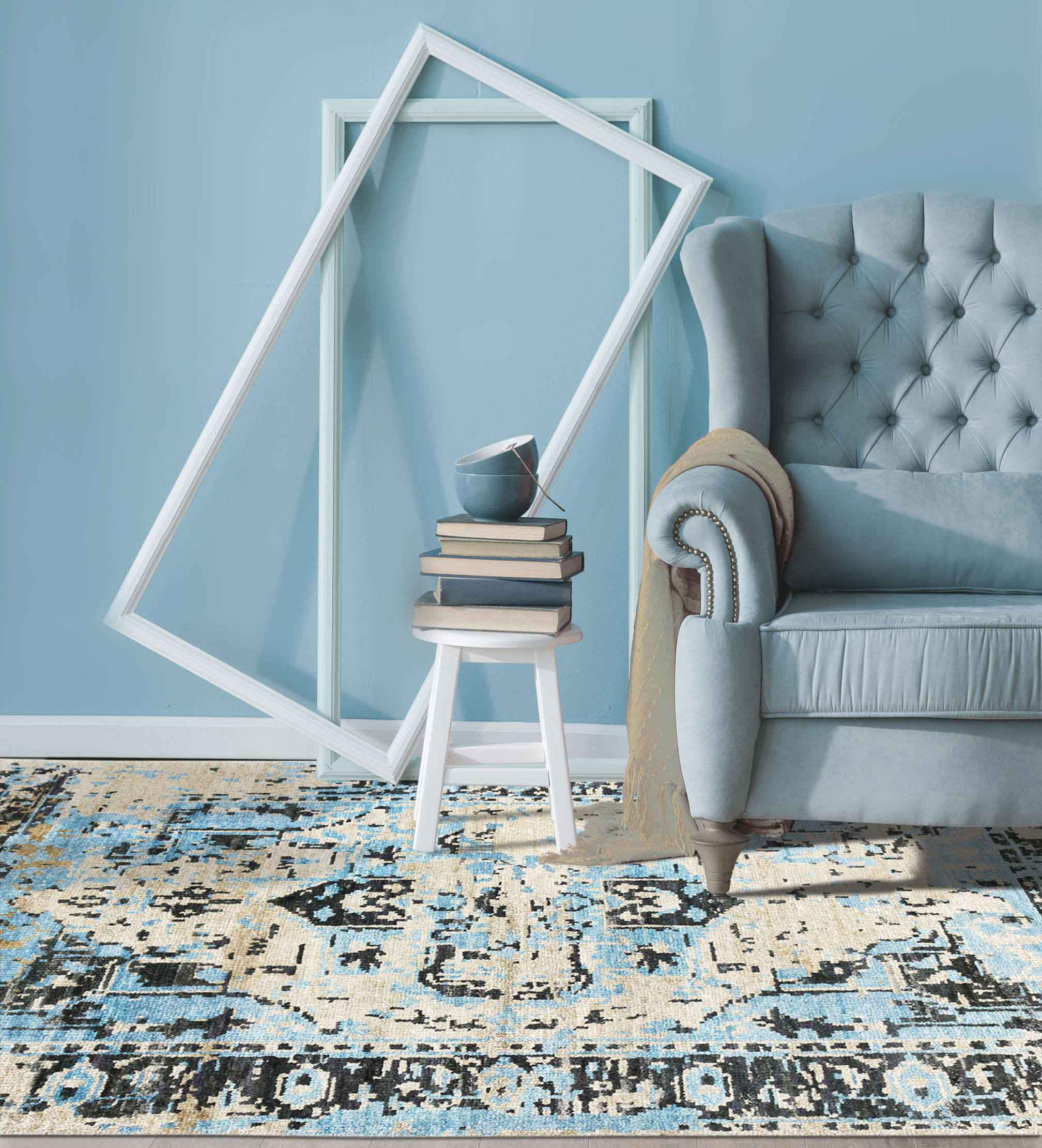 Bring Life To Your Entryway With Rugs Payal Dixit Medium