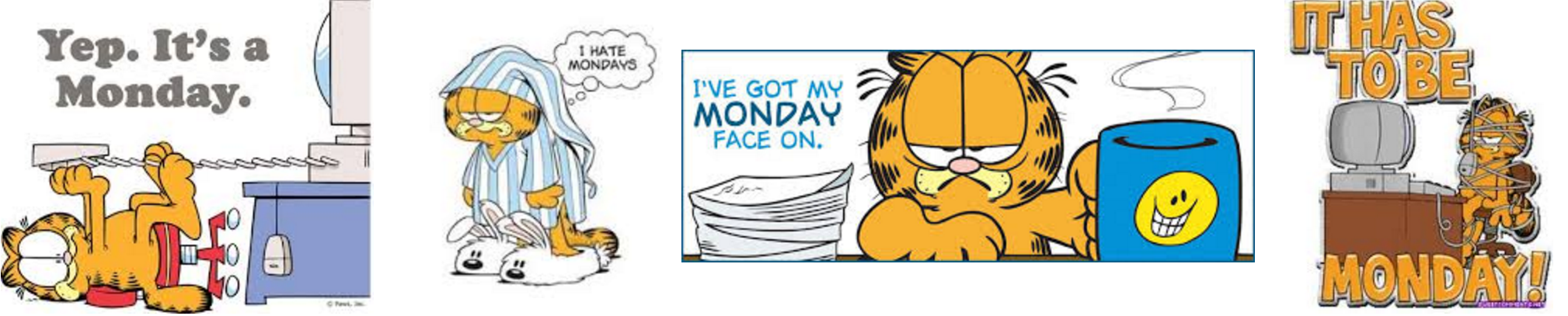 Towards The Garfield Left Away From Basic Income By Mike Konczal Medium