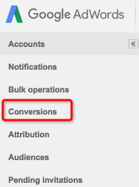 Mobile APP User Acquisition: Google AdWords Campaign Setup