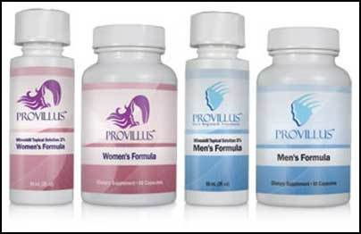 Provillus Hair Growth Reviews Provillus Hair Growth For The