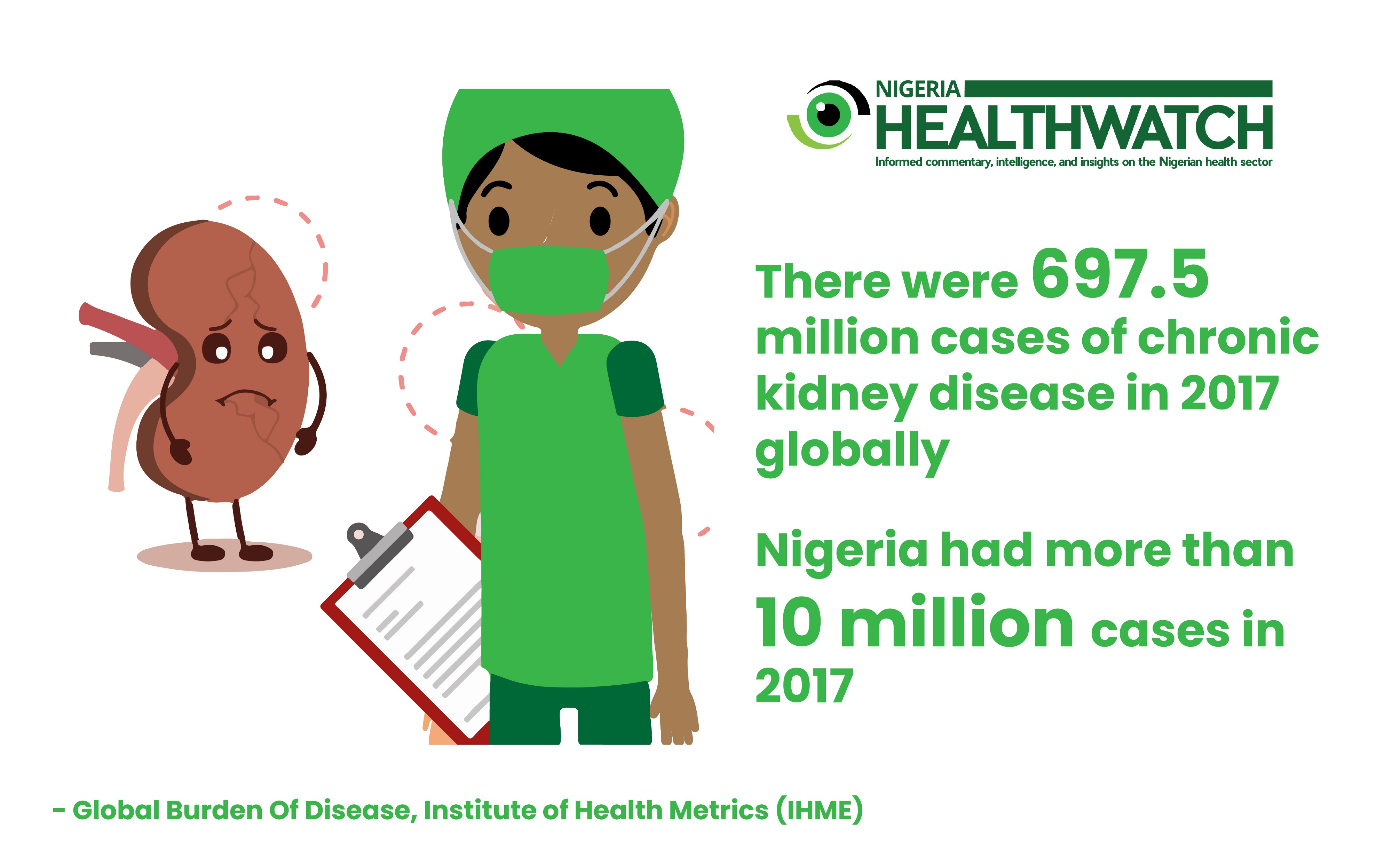 View Causes Of Kidney Failure In Nigeria  To Get Inspired