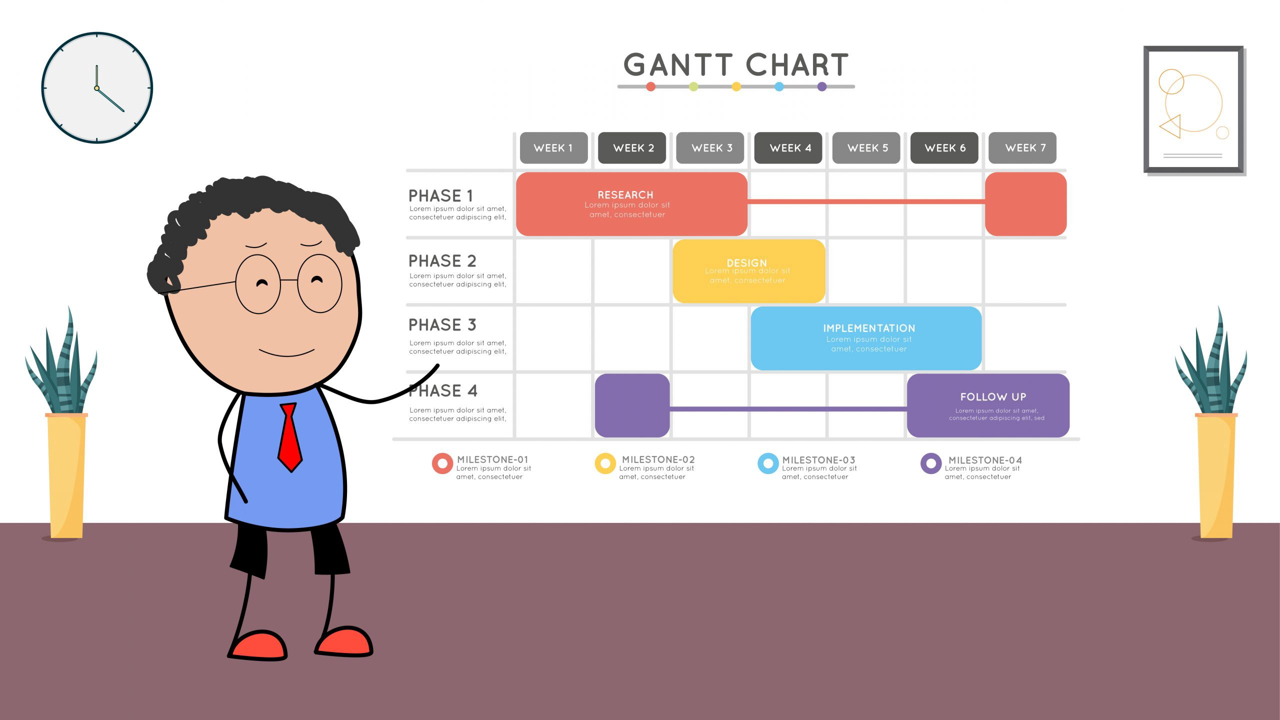 What Is A Gantt Chart Gantt Definitions Uses Teamgantt