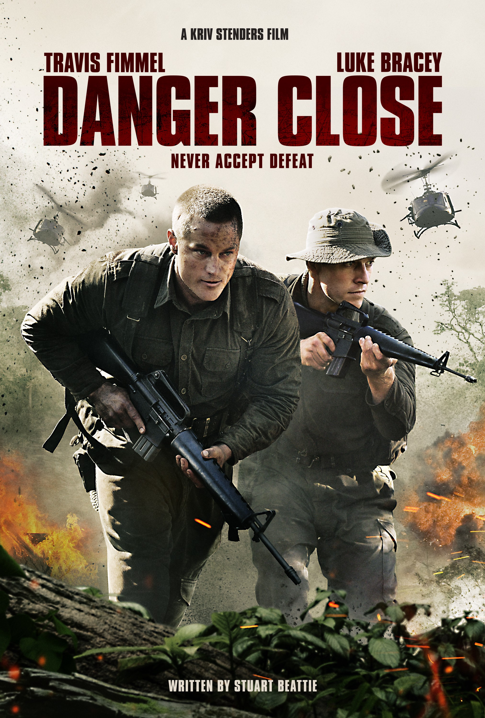 Free Watch Danger Close Movie 2019 Full Quality Hd By