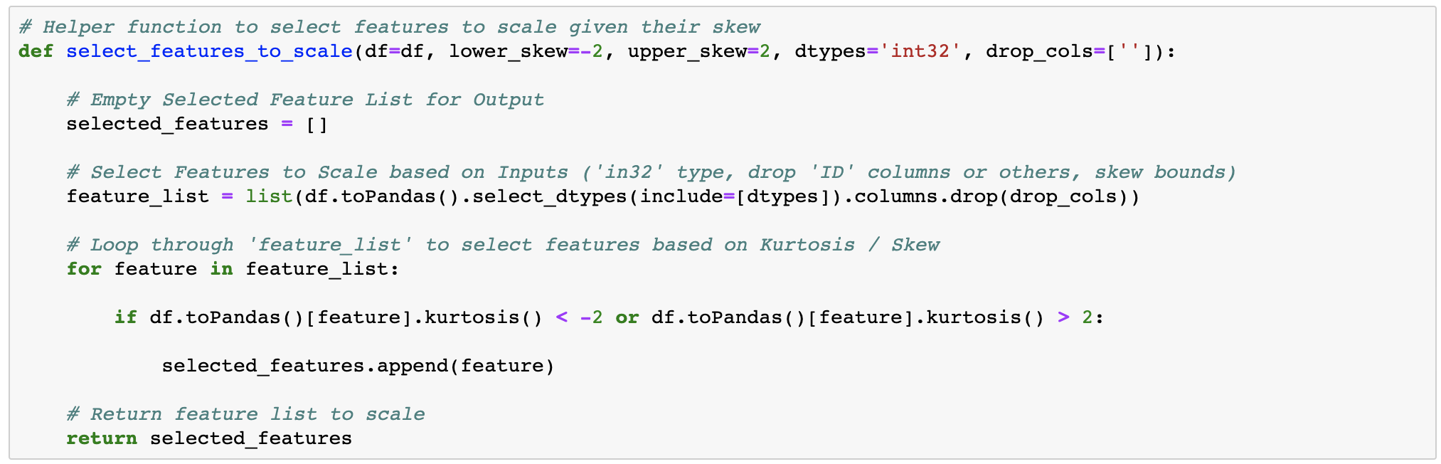 Distributed Deep Learning Pipelines with PySpark and Keras