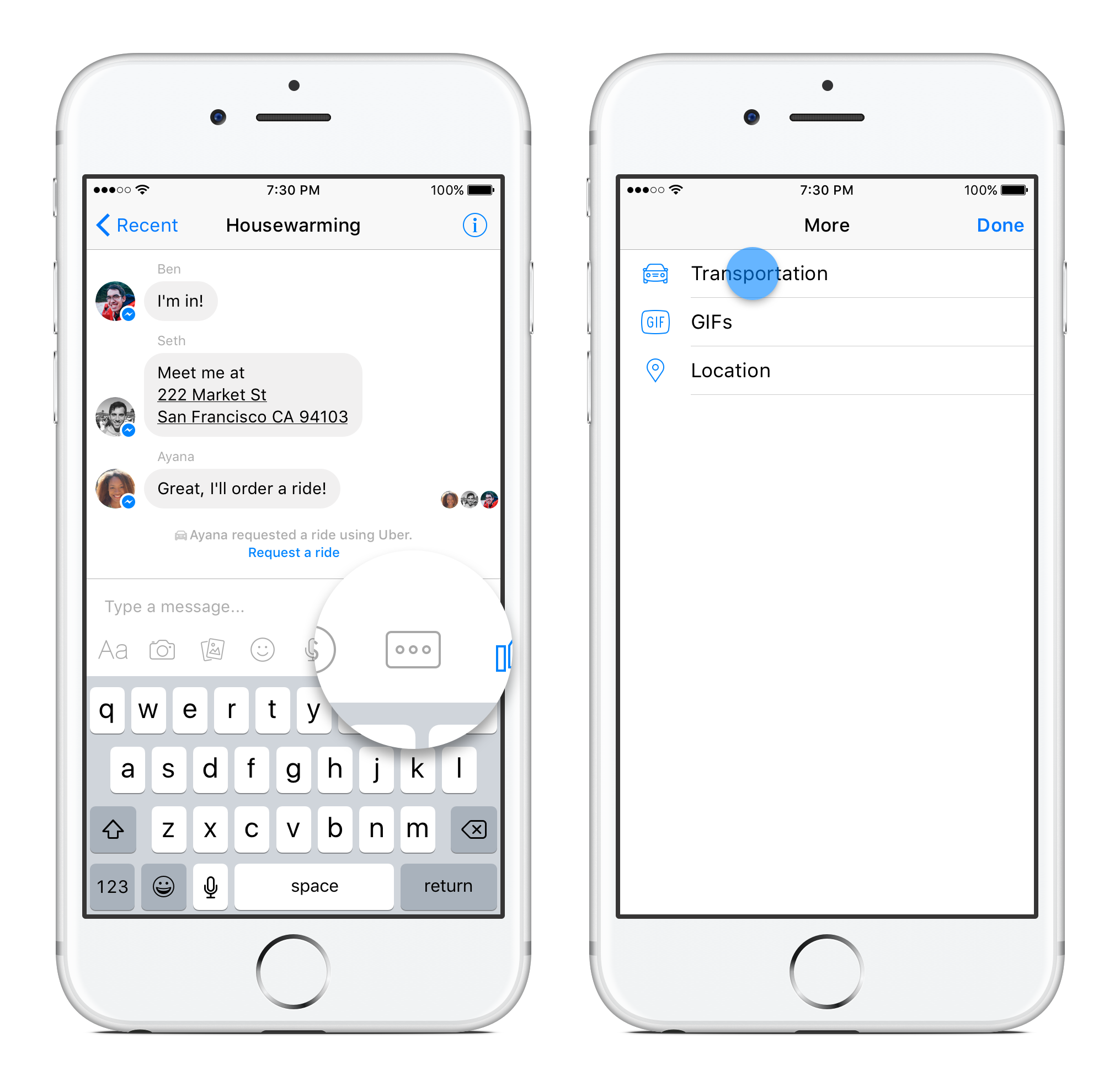 2016 will be the year of conversational commerce - Chris