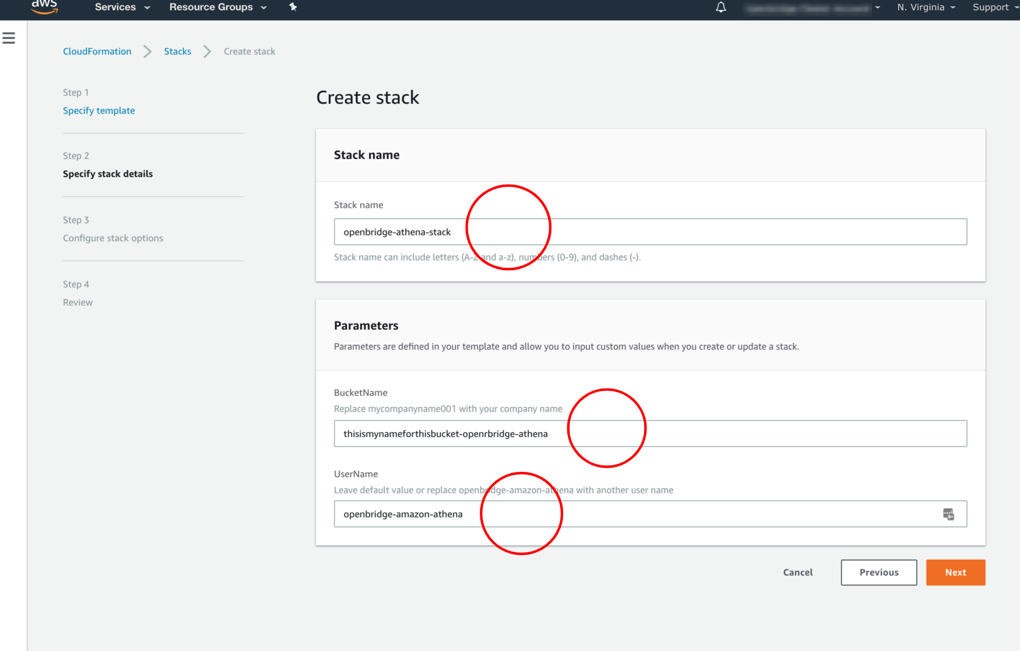 How To Use CloudFormation To Configure Amazon S3, IAM, and