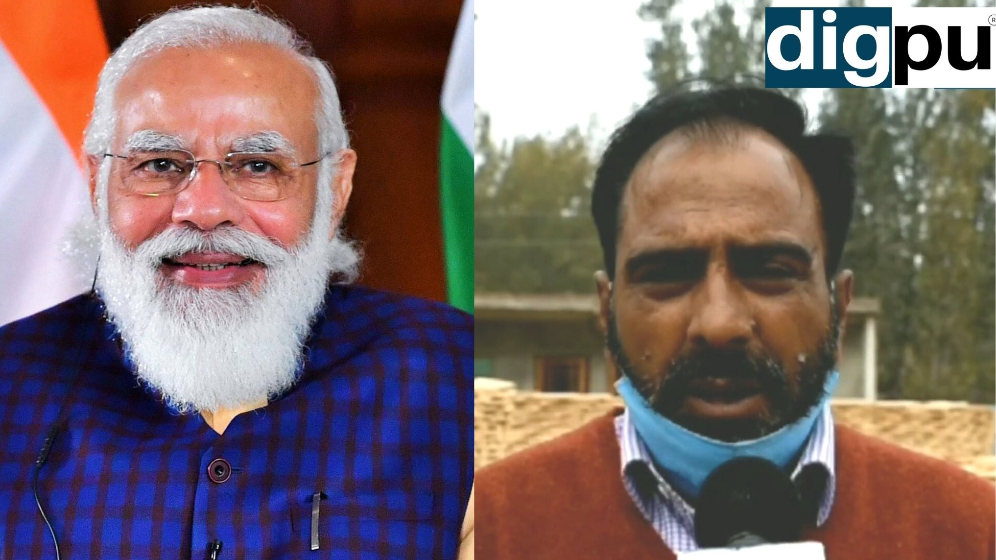 Manzoor Ahmad Allaie: Pulwama's pencil slat factory owner hailed by PM Modi