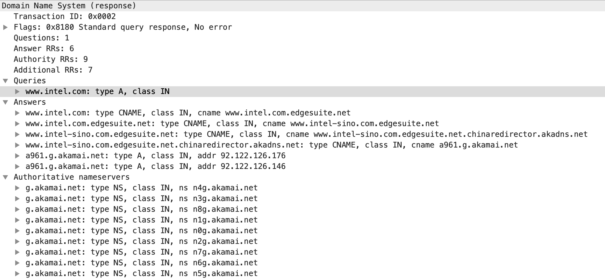 The Greatest Flaw In The Internet … DNS - ASecuritySite