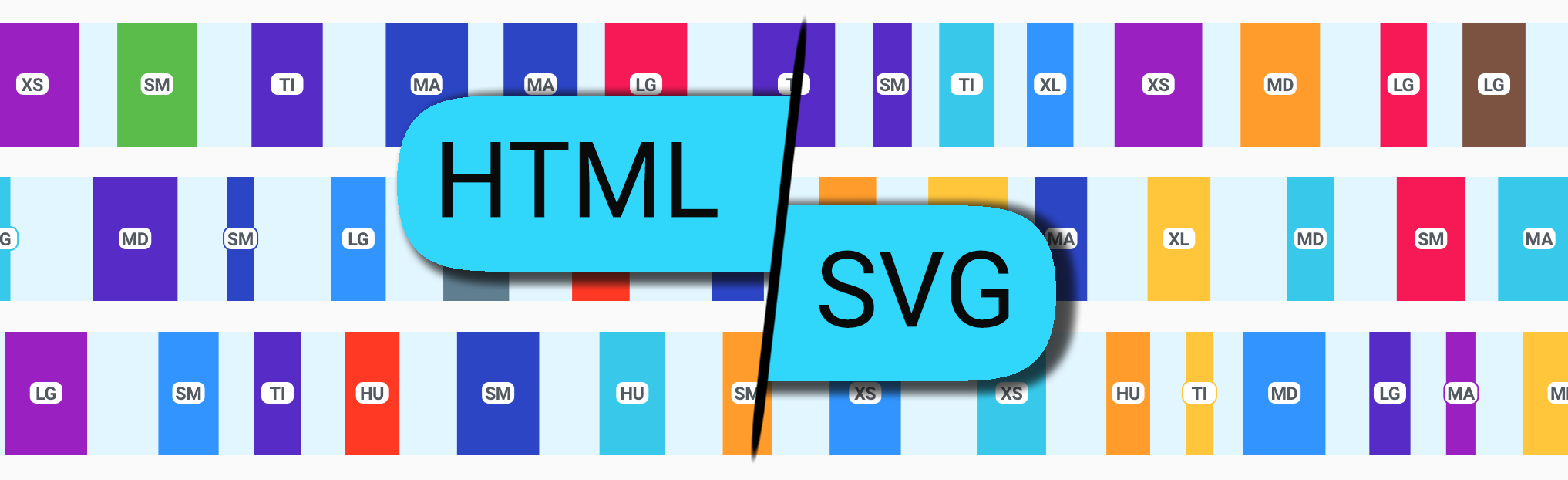 Exploring Using Svg Over Html Dom For Performance By Greg Bate Medium