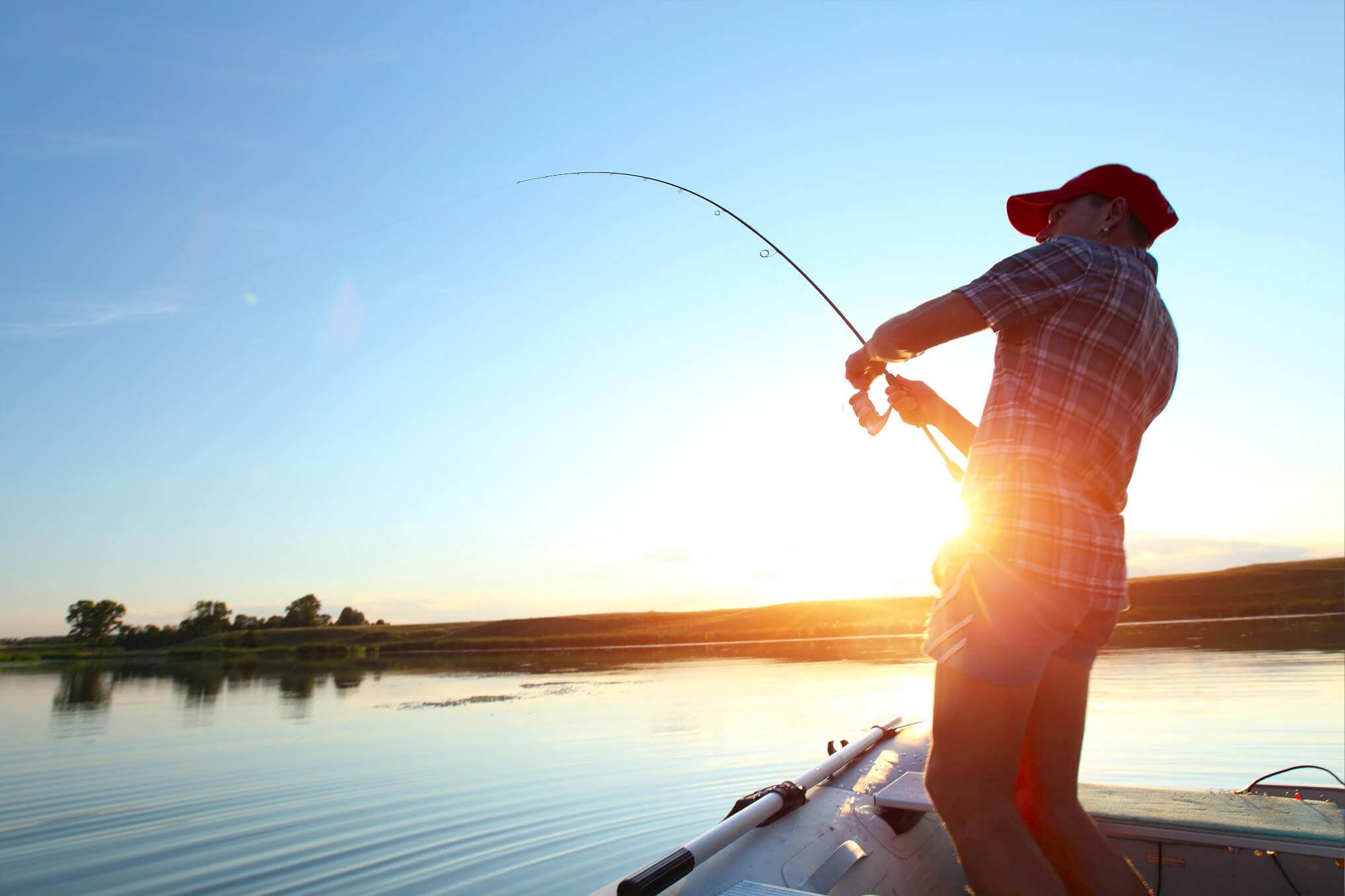 Different Angling Techniques. There are many different types of… | by  Frazier's Guide Service | Medium
