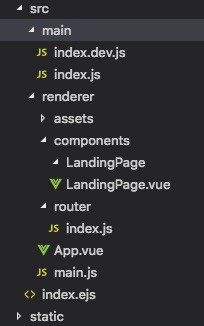 Creating a Markdown editor/previewer in Electron and Vue js