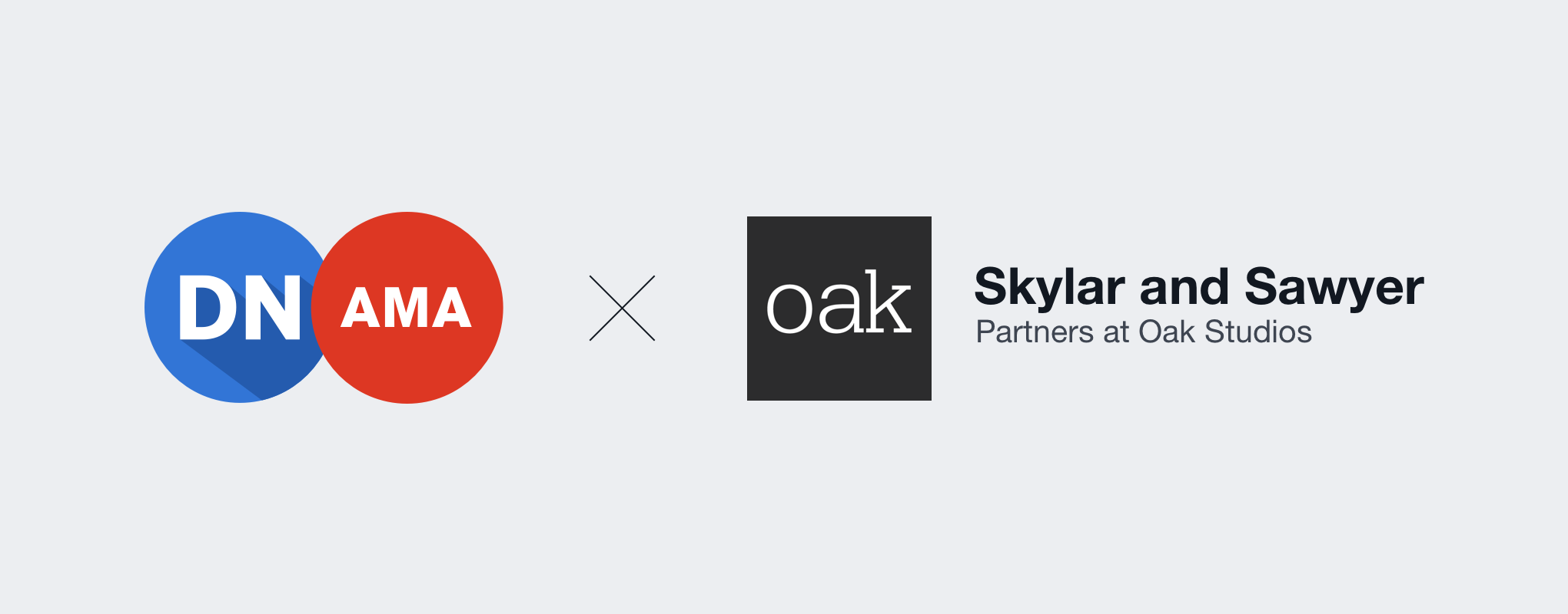 Dropmark Extension ama: sawyer and skylar from oak / makers of dropmark