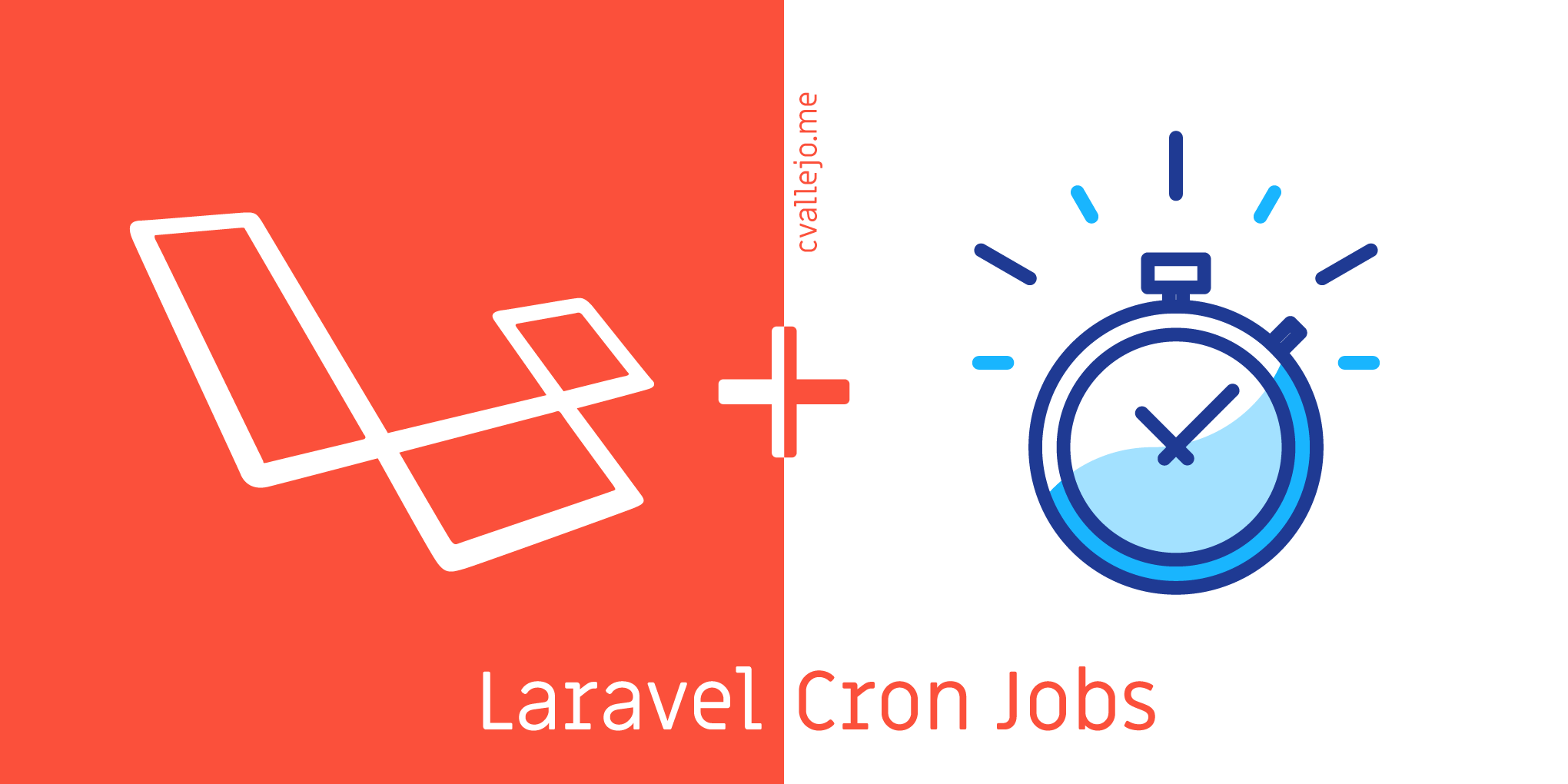 Tareas Programadas con Laravel 5 7 - Claudio Vallejo - Medium