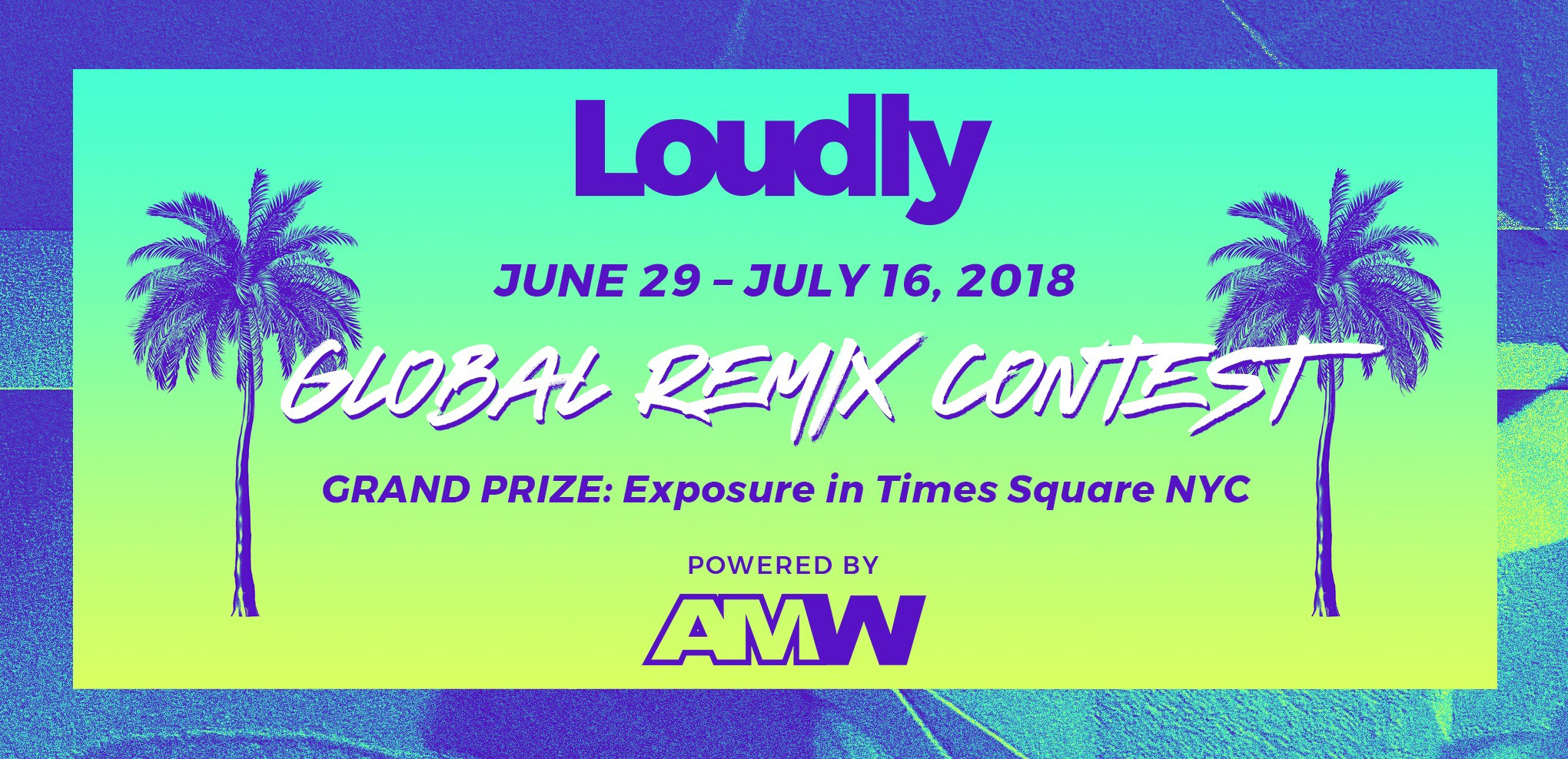 JAM to Kick-Off Launch of New Social Music App 'LOUDLY' with