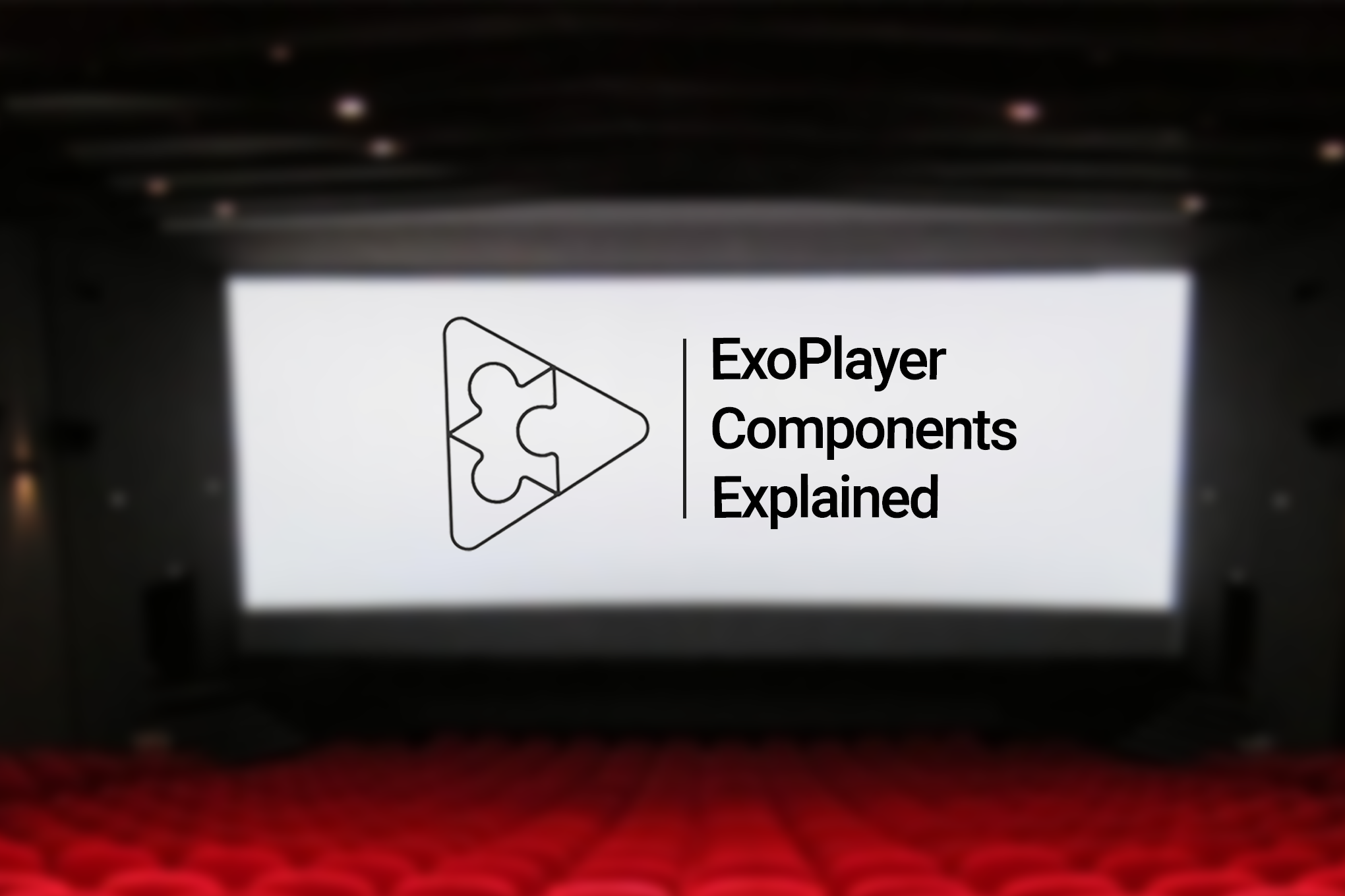 ExoPlayer Components Explained - AndroidPub