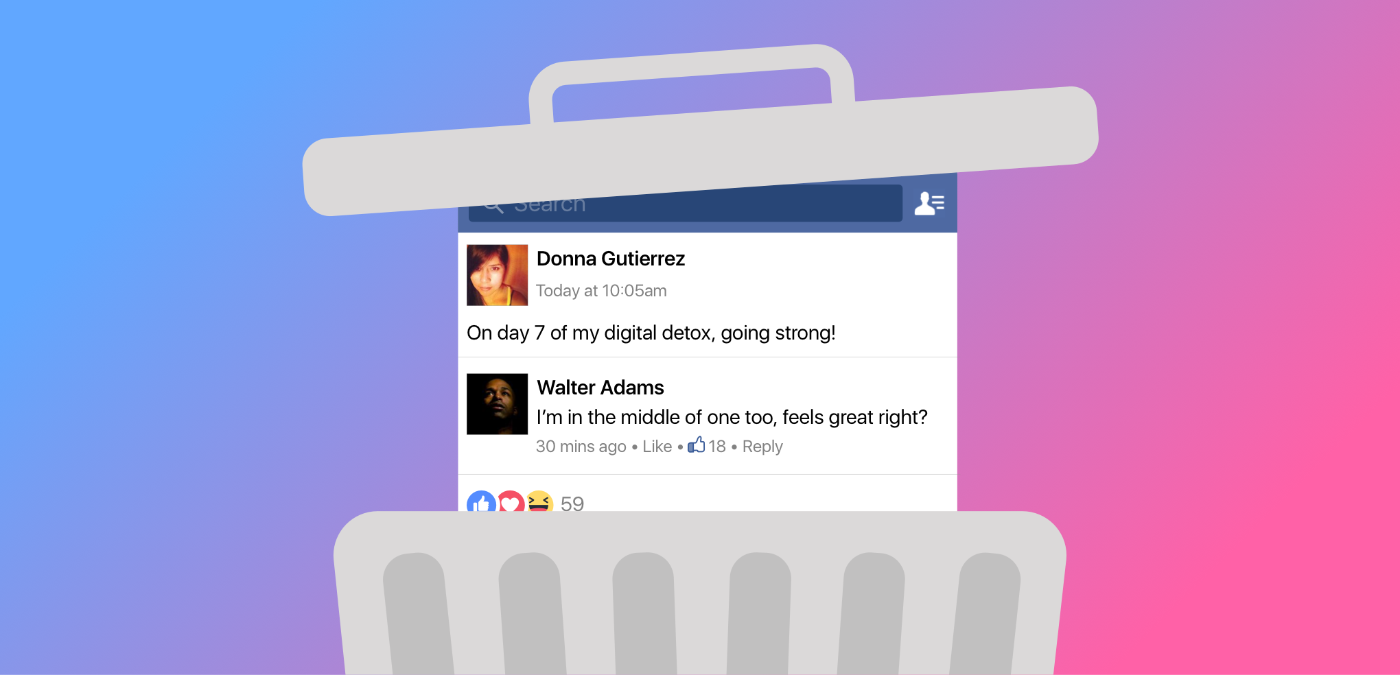 11 reasons to delete your News Feed - Extra Newsfeed