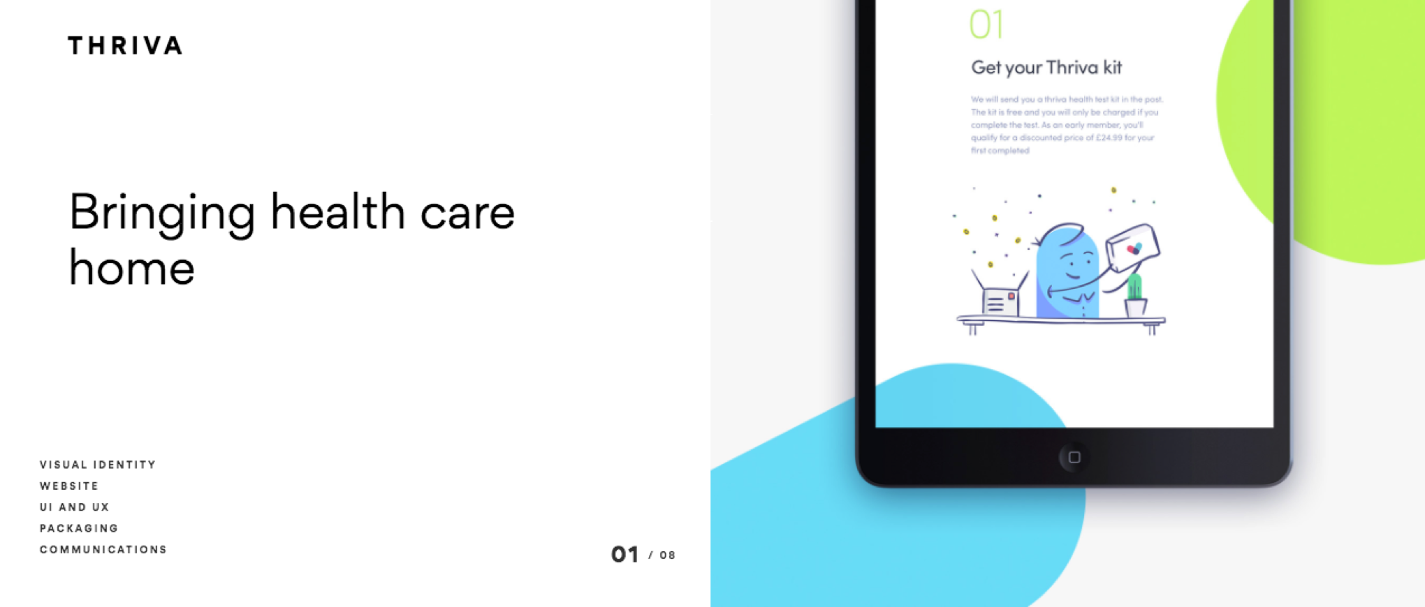 White Space In Ui Design Best Practices For Using White Space By Canvasflip Ux Planet