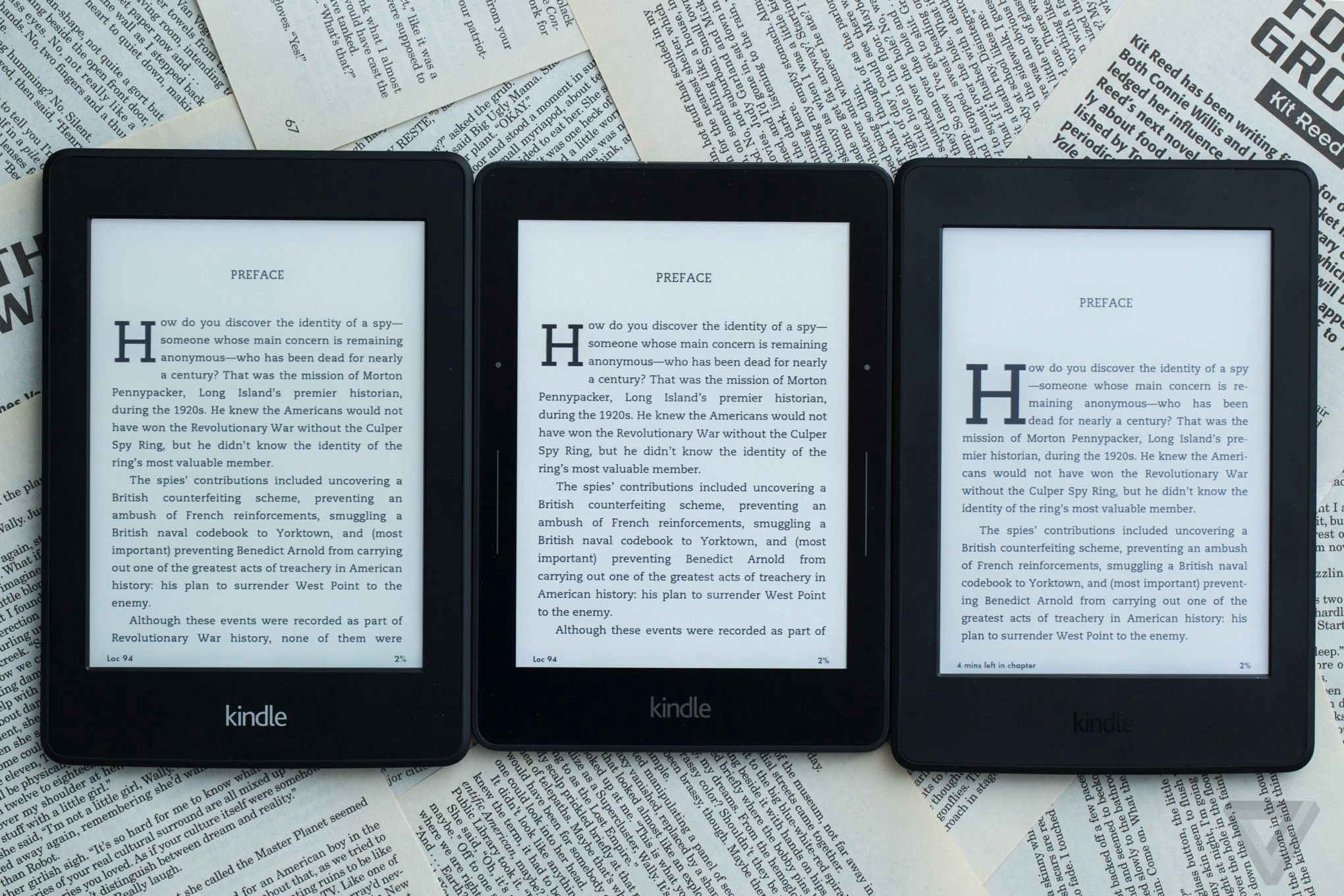 Do eReaders really need Touch Screens? - Usable or not  - Medium