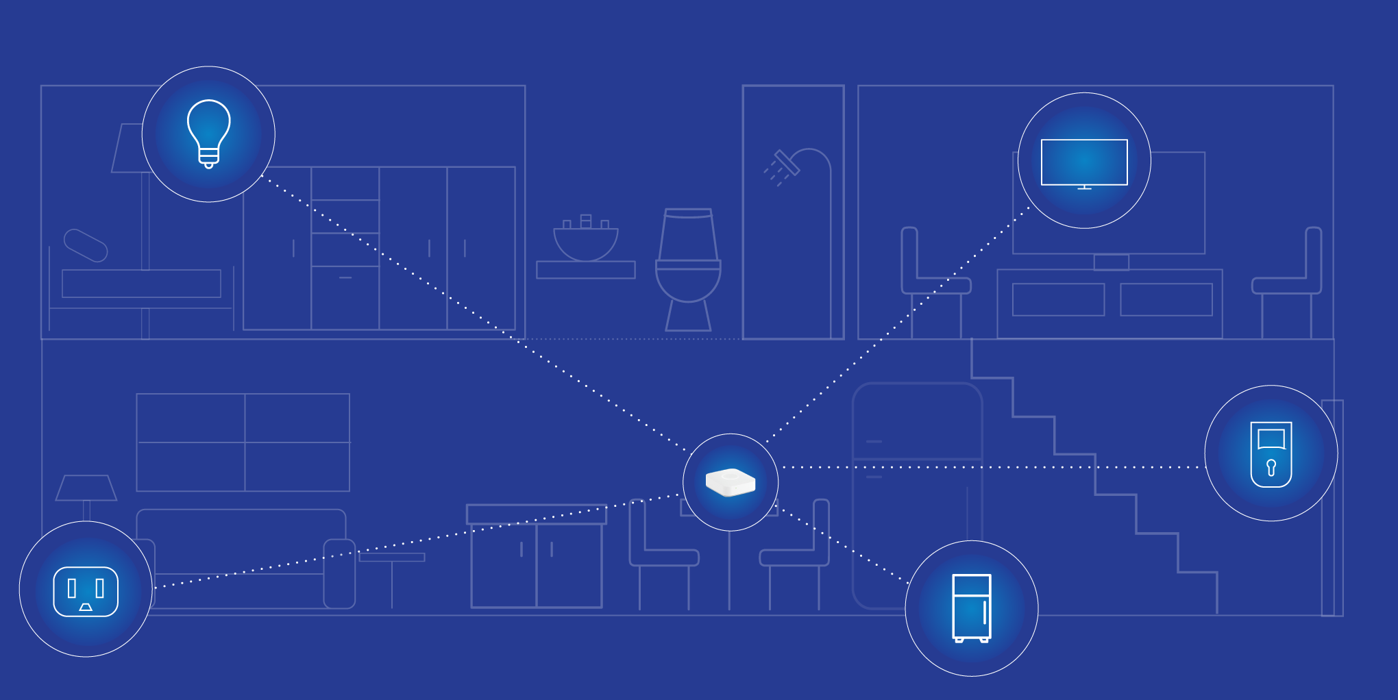get smart: the connected home is easier than you think