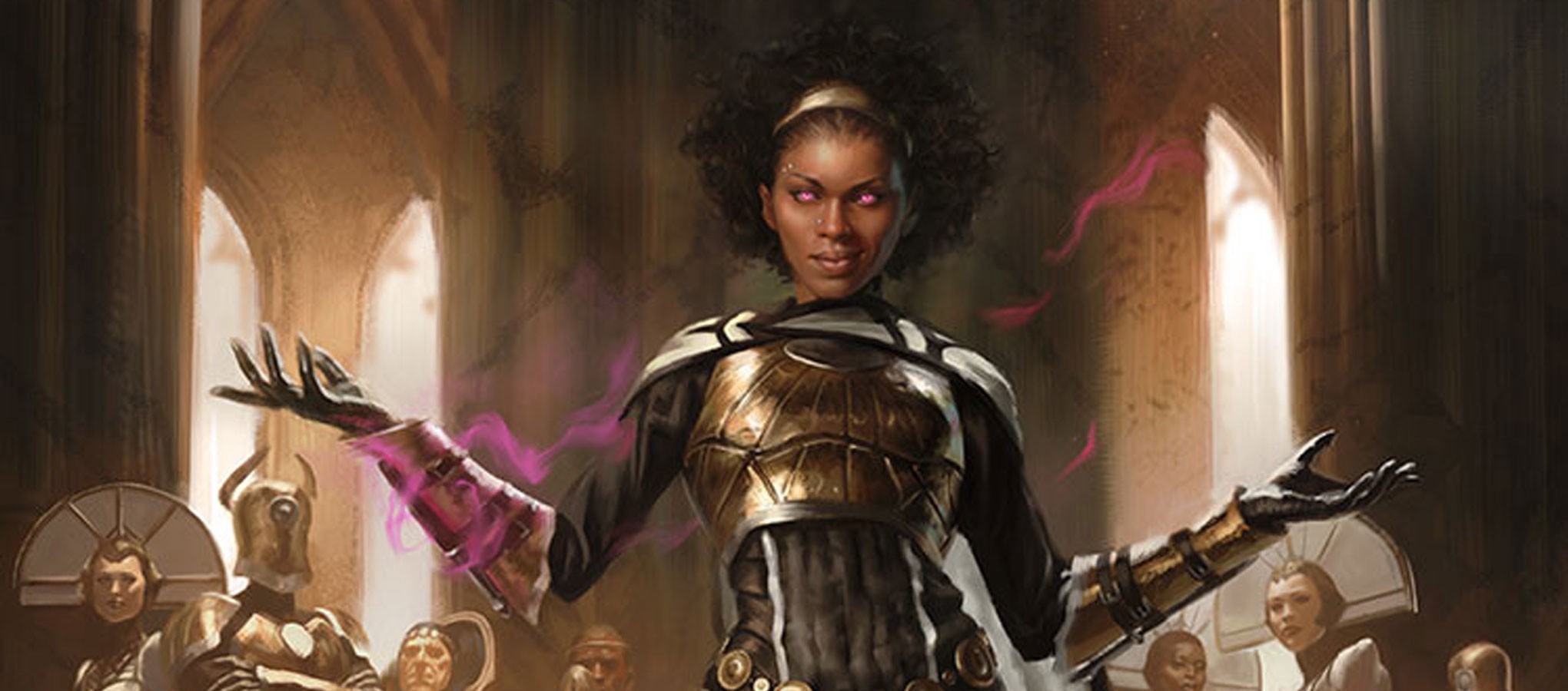 D&D 5E Spellcasting Rules Explained In A Way That Actually