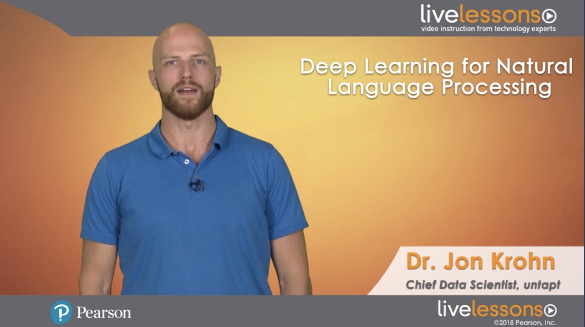 Deep Learning for Natural Language Processing: Tutorials