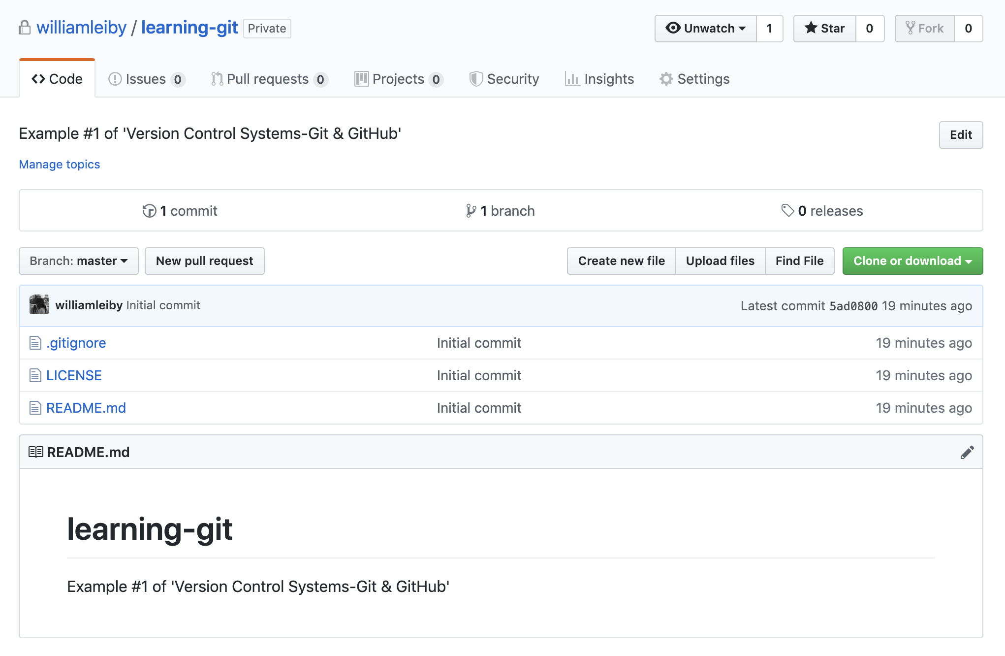 Version Control Systems— Git & GitHub - Towards Data Science