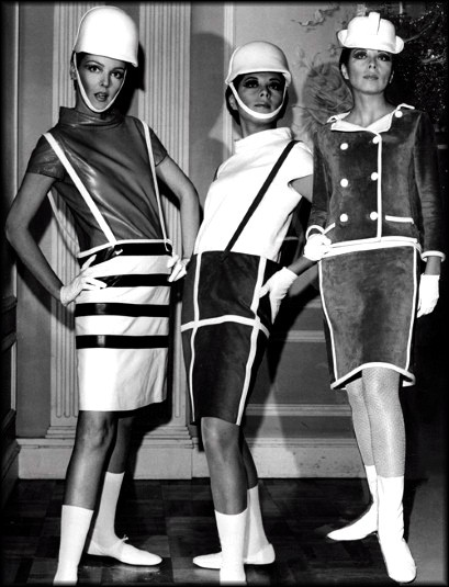 Fashion History 1960 S Fashion Trends In The 1960s Swung By Namanpal Singh Medium