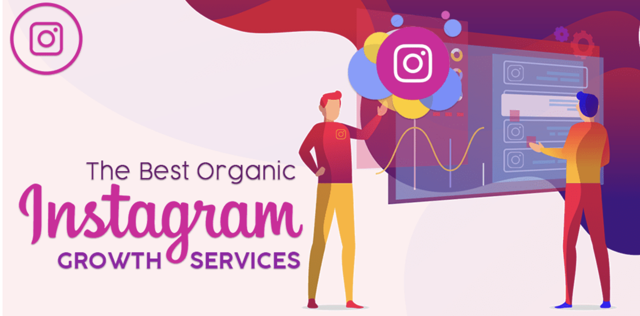 Instagram Growth Services in 2020