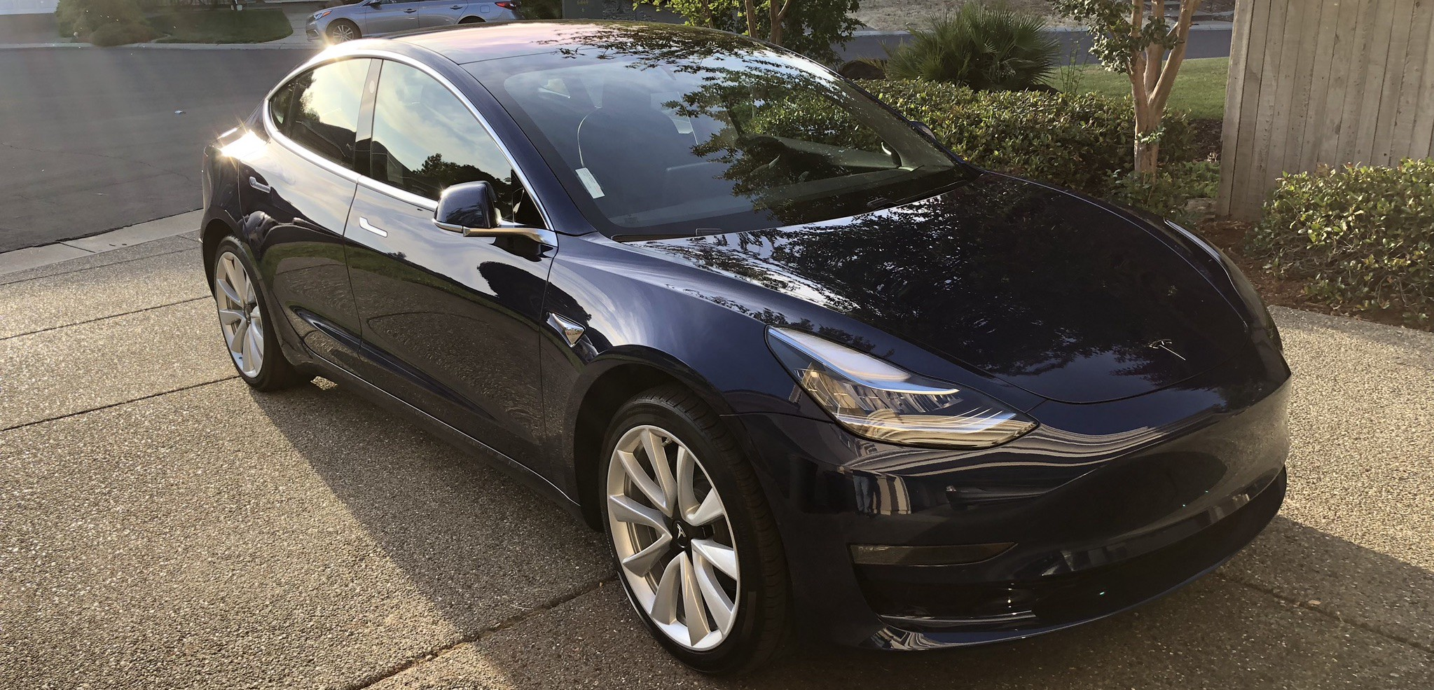 First Model 3 Road Trip Recap/Review - Joe Bennett - Medium