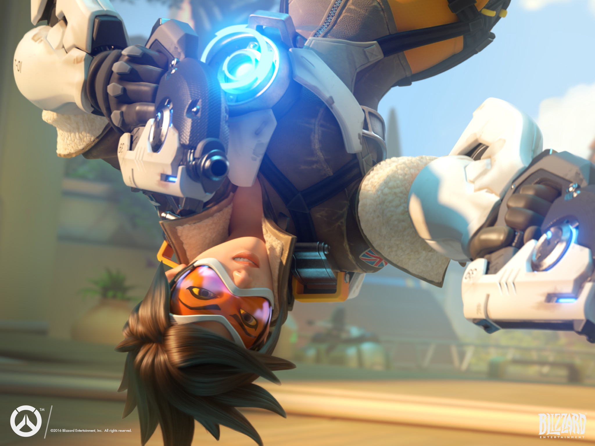 Image result for 2016 overwatch
