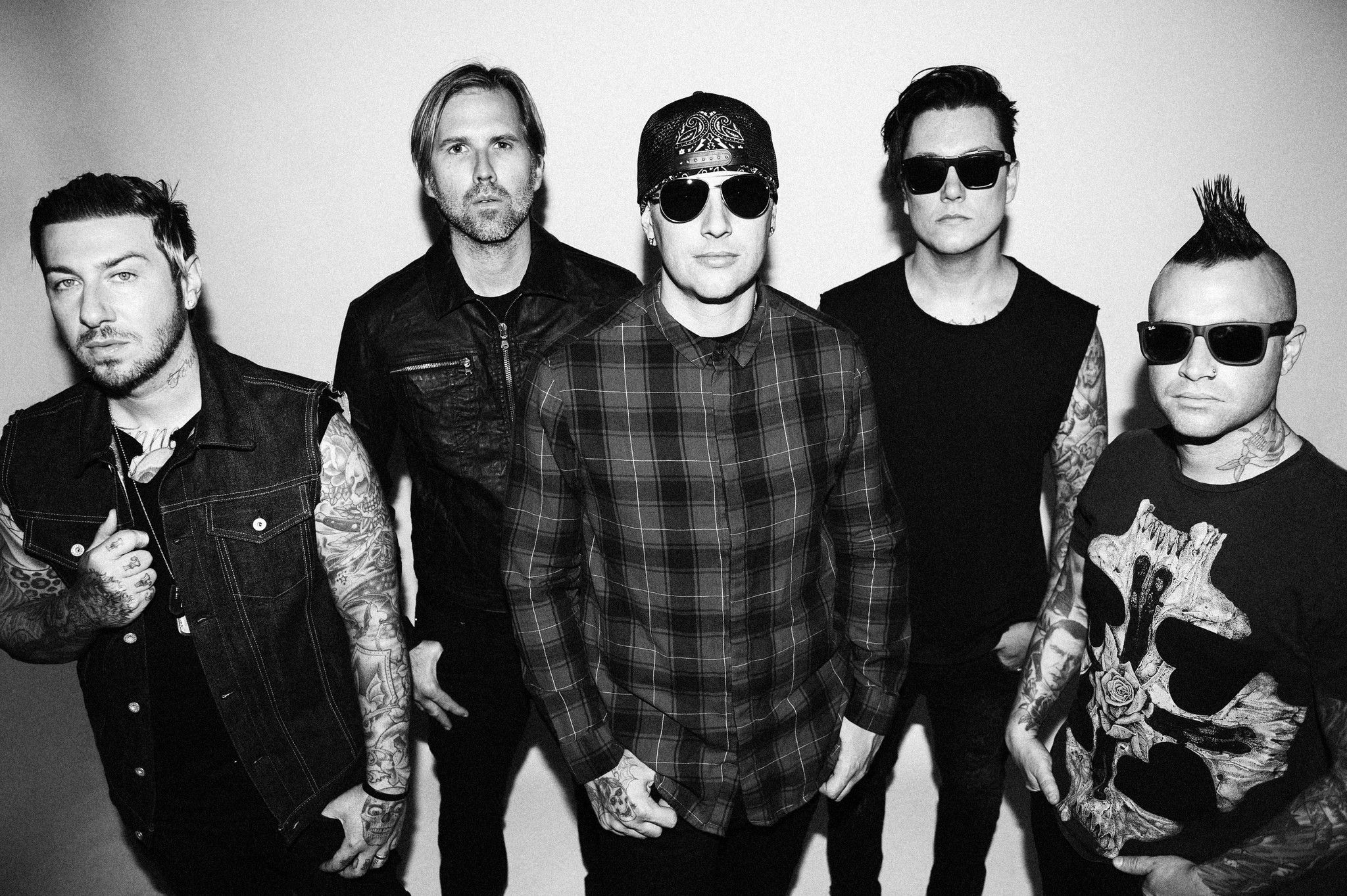 Avenged Sevenfold vs  Warner Bros  Records — A Lawsuit With
