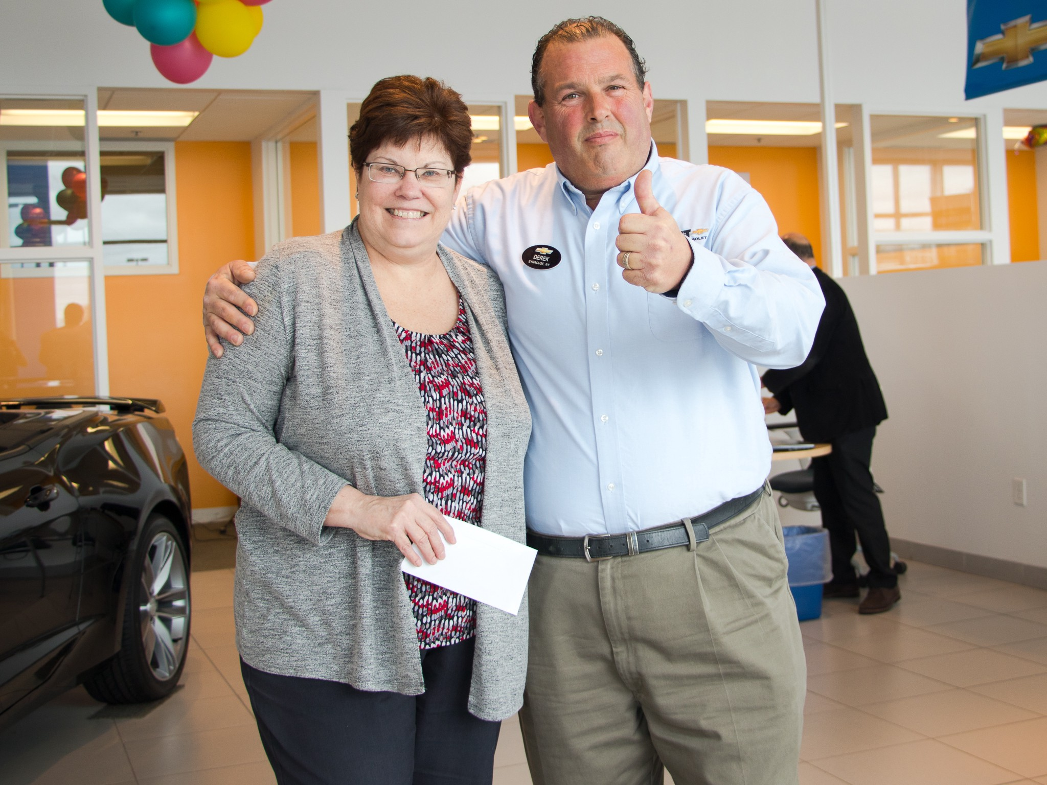 East Syracuse Chevrolet >> Driven To Find A Cure Alzheimer S Association Central New
