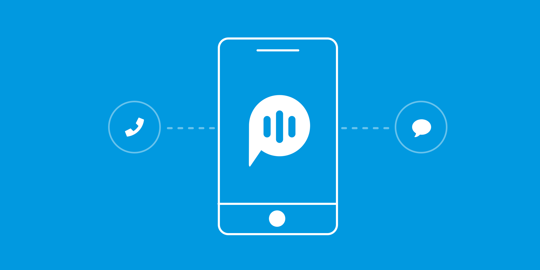 Smart Numbers — The next generation phone number - Pingly