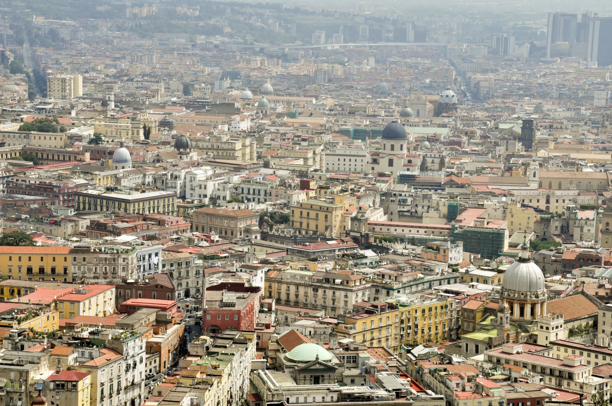 Surviving Napoli The Southern Capital Reveals Its Charms By Mark Phillips Read About It Medium