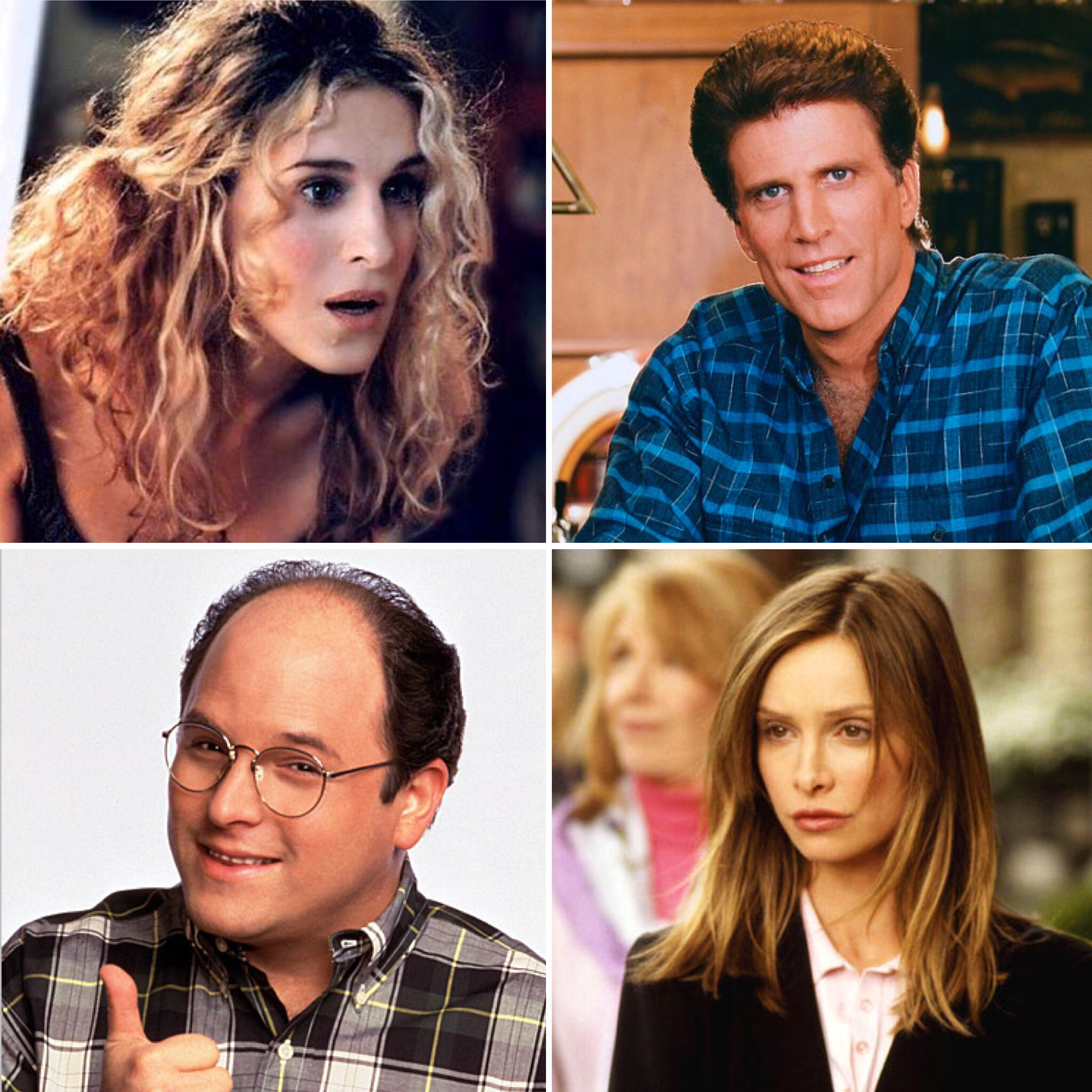 The Next '90s Sitcom To Be Revived Will Be… - Rants and