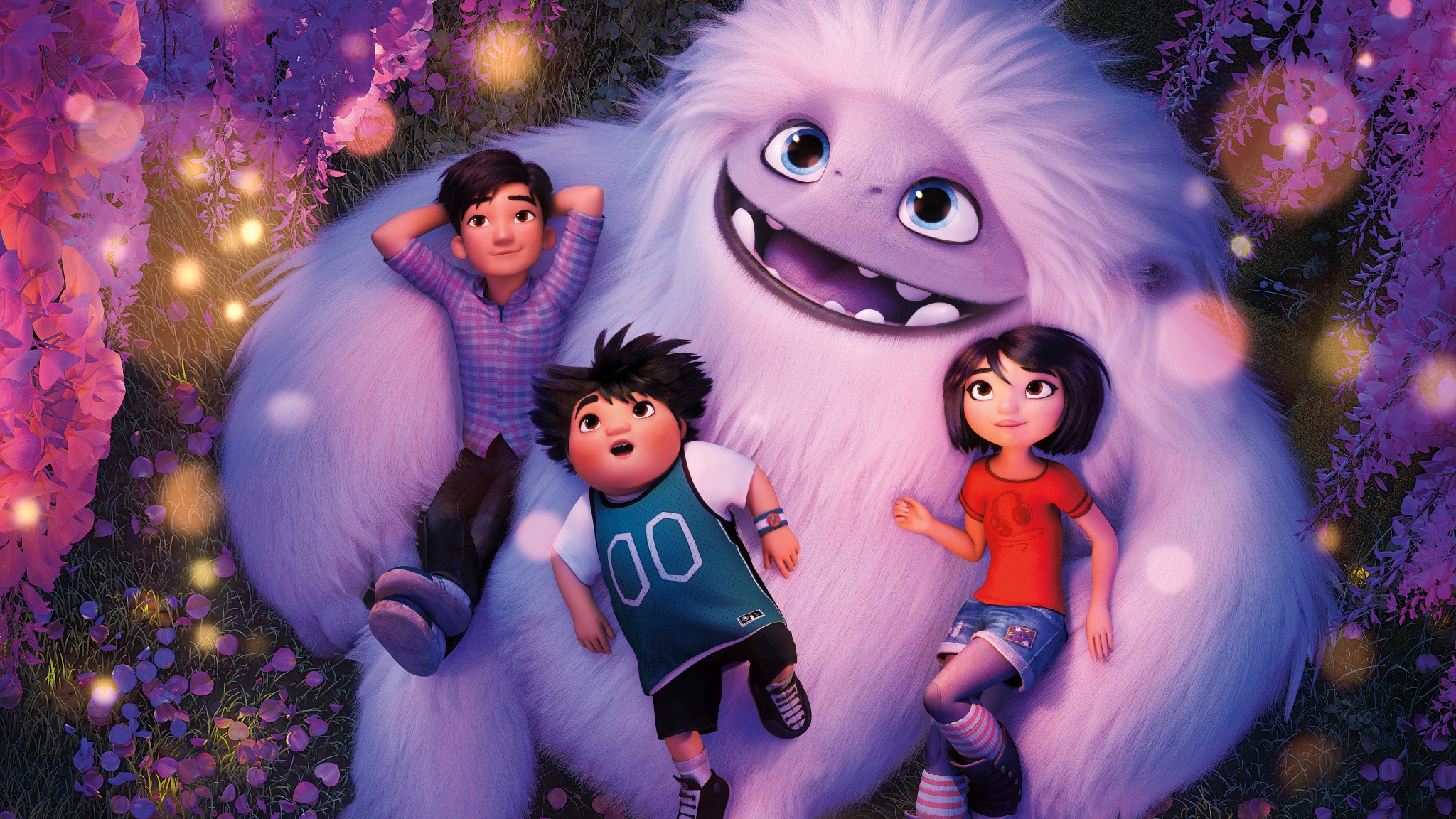 Free Full Cartoon Movies top movies 2019: abominable ^google.drive^ watch online free