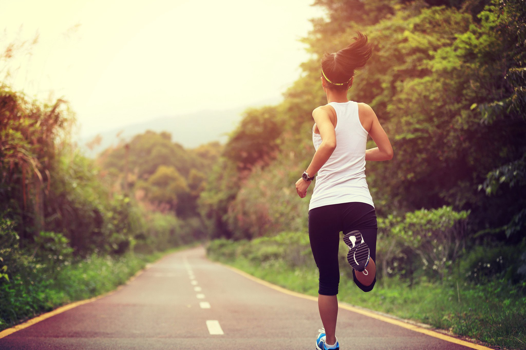 """Why You Should Jog Every Morning. """"What you do not use will eventually…   by Ssekamatte Isaac   Medium"""