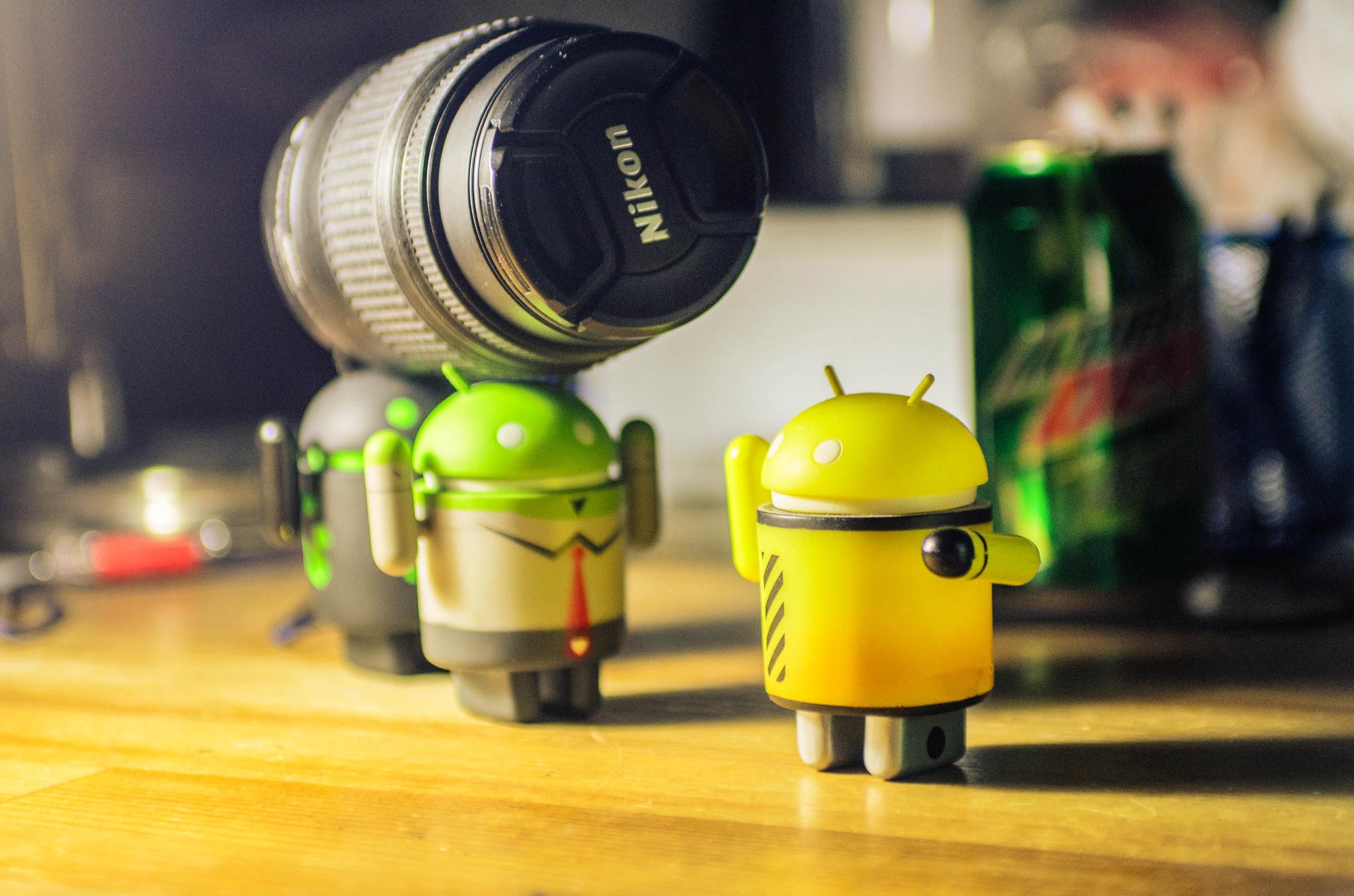 Android Image Loading from a String URL - Christopher Ross