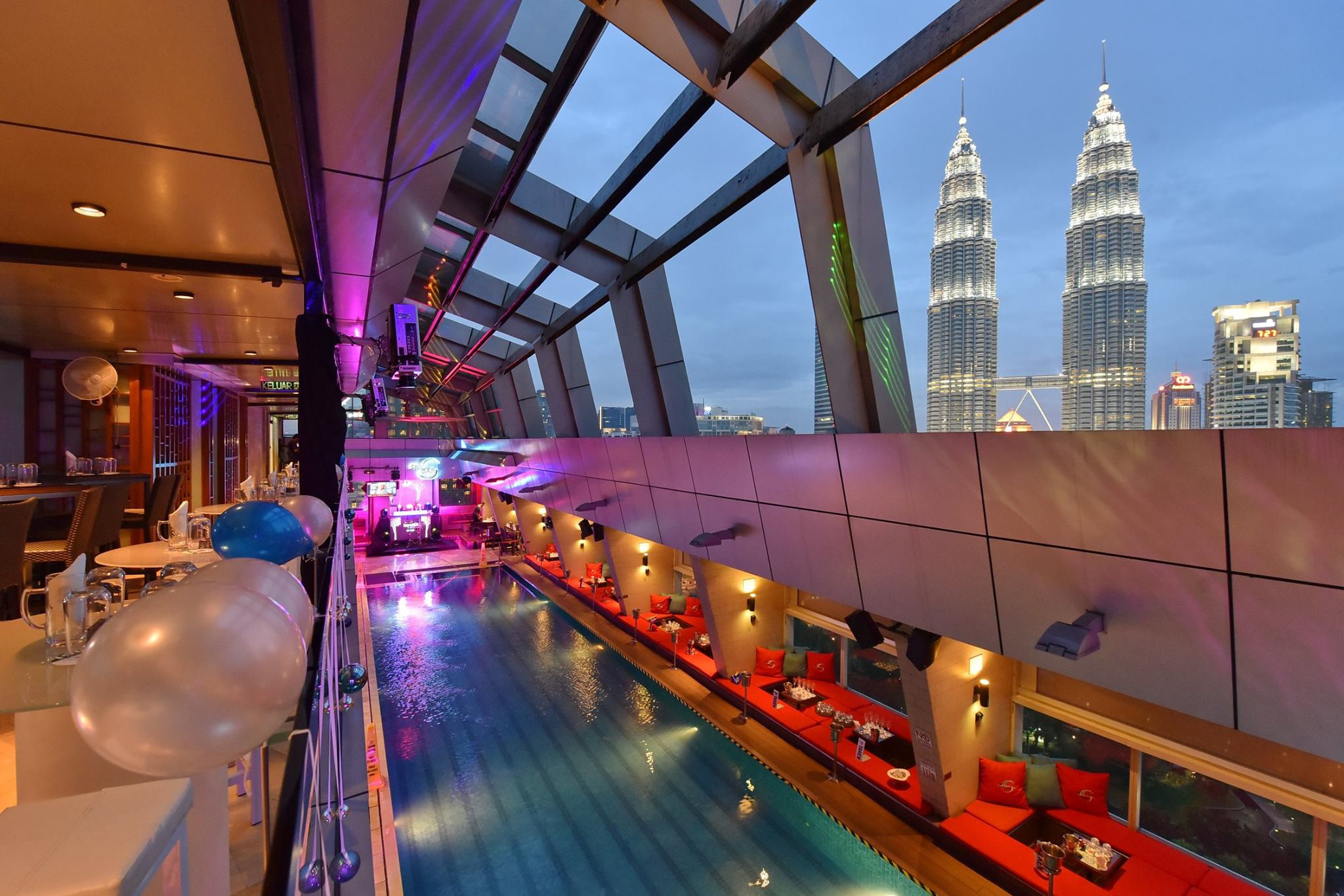 How to Have the Best Time in Kuala Lumpur. And Land a Job. | by ...